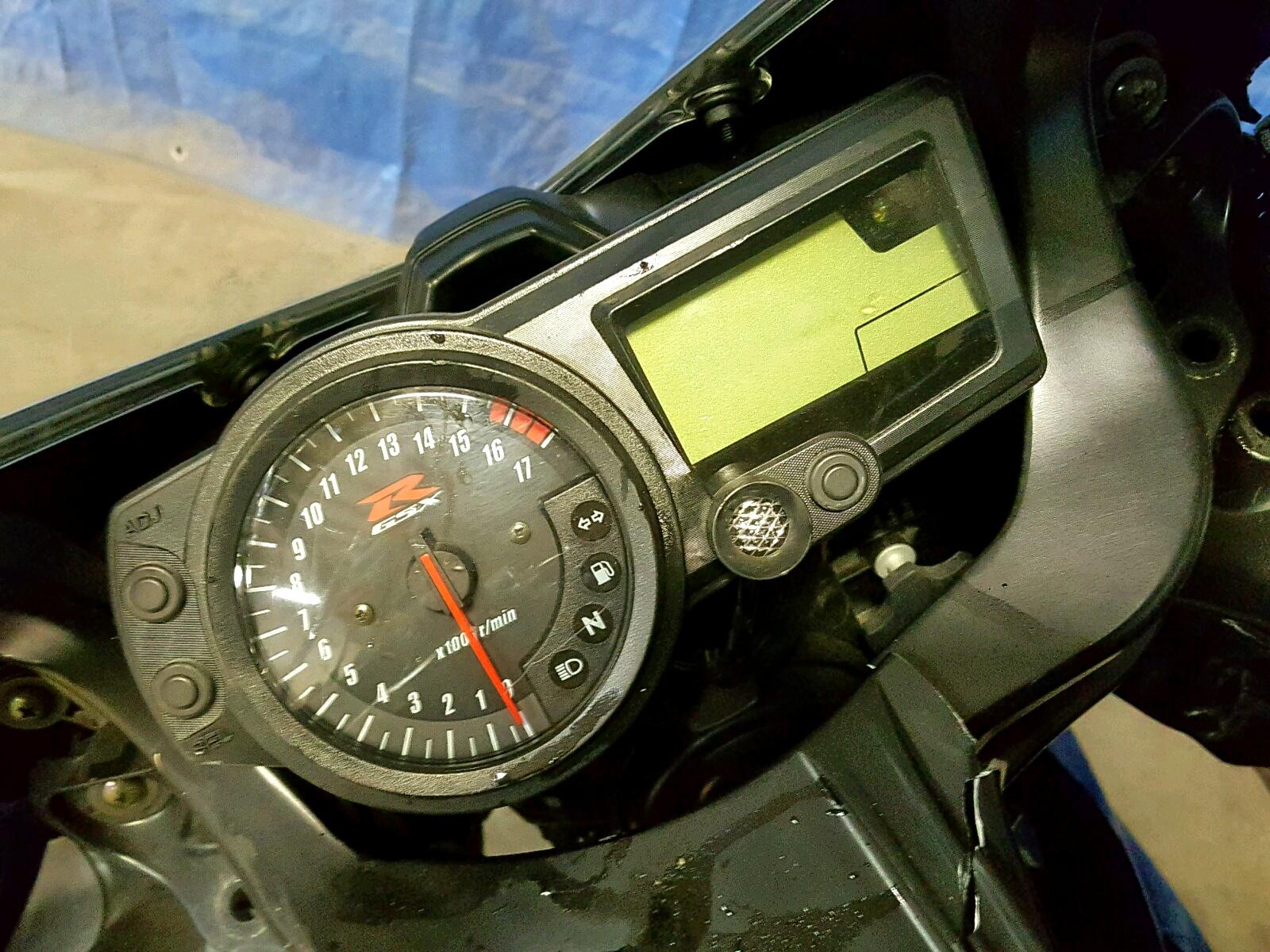 2004 Suzuki Gsx-R600 K 4 in PA - Philadelphia East