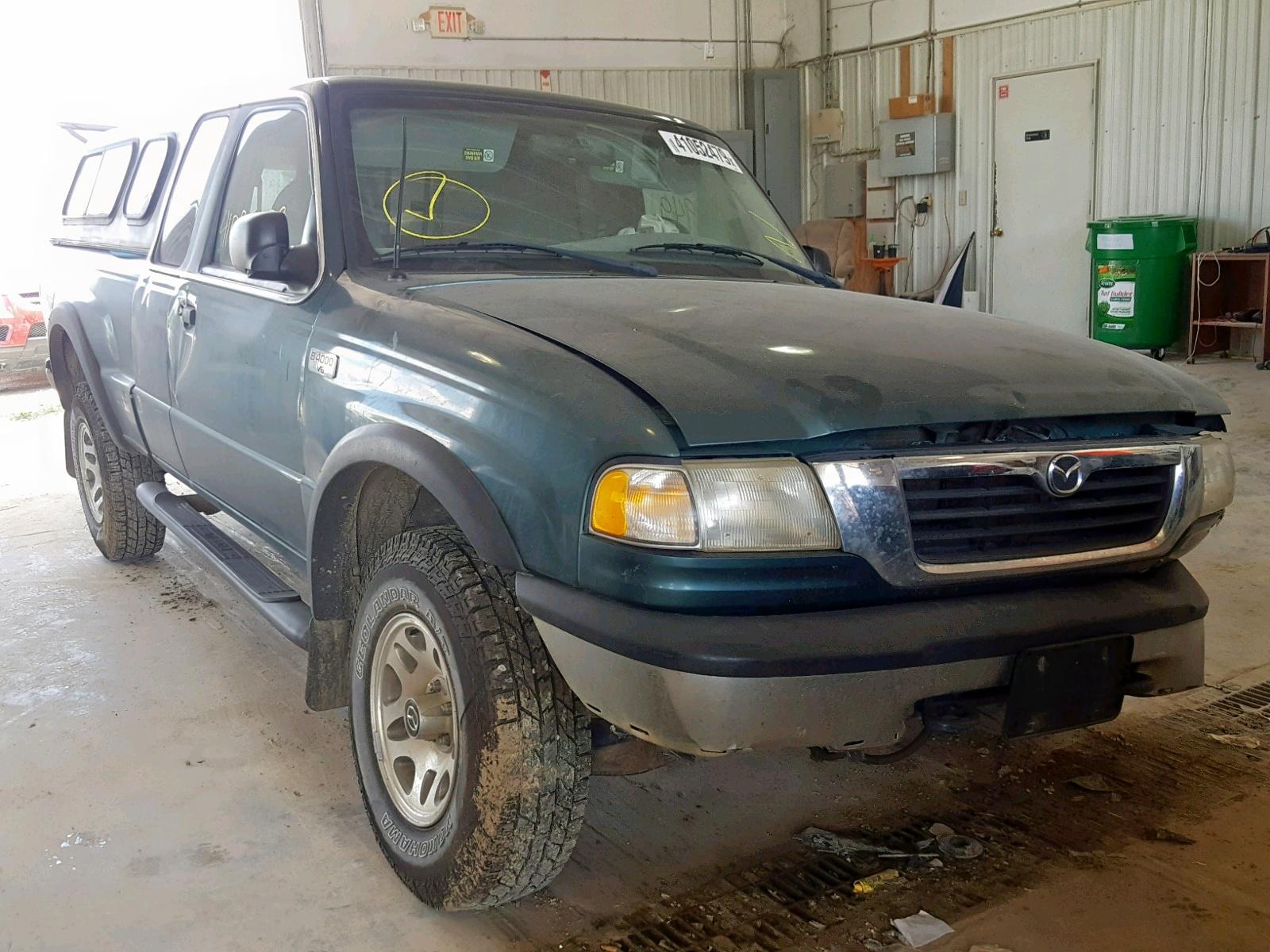 Kelebihan Mazda 1999 Tangguh