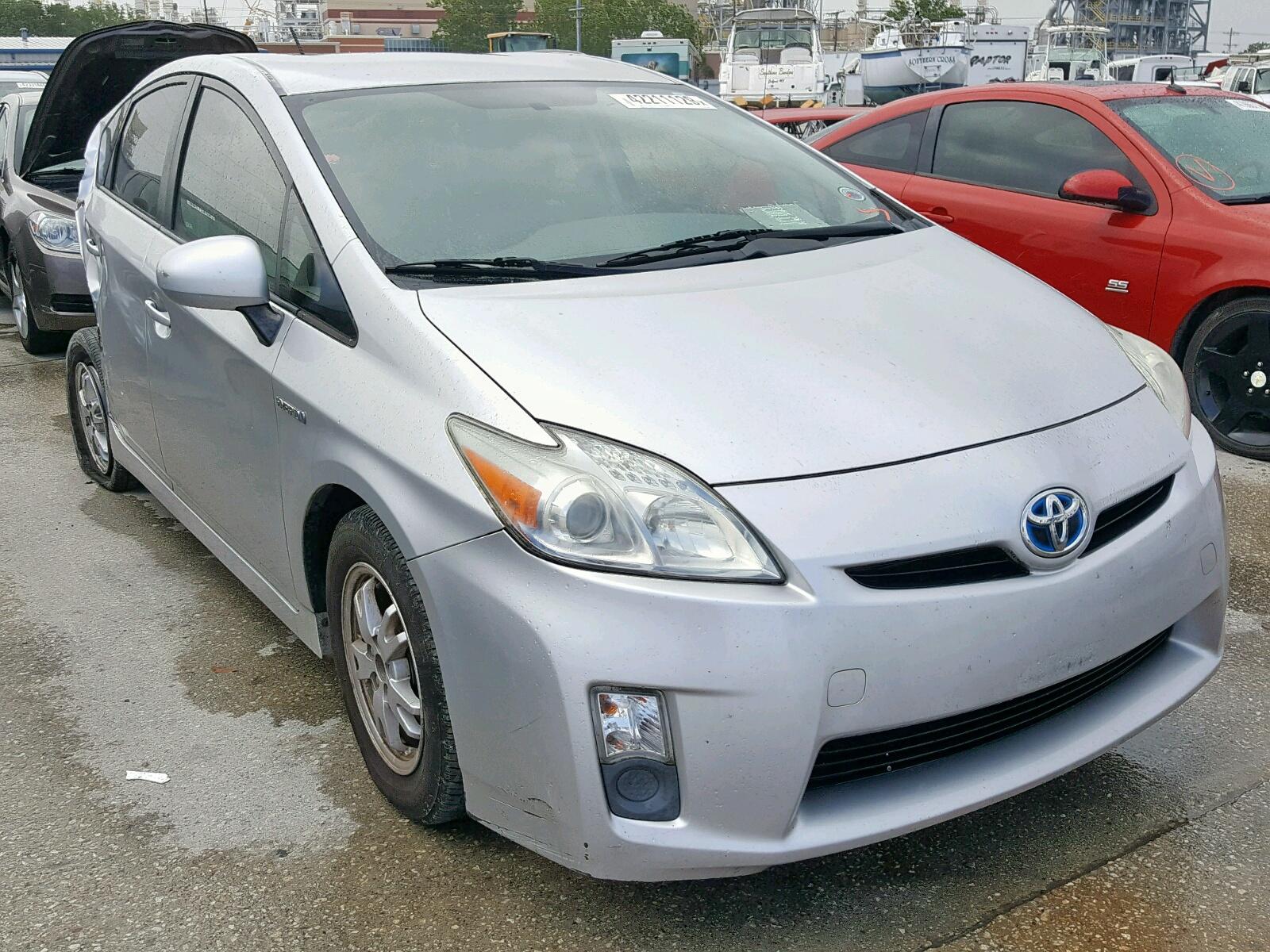 2010 Toyota Prius 1 8L 4 in LA - New Orleans