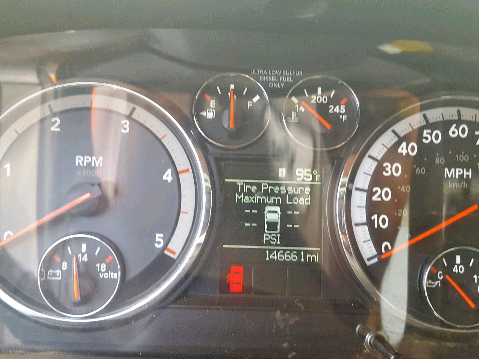2012 Dodge Ram 2500 S 6 7L 6 in FL - Miami Central