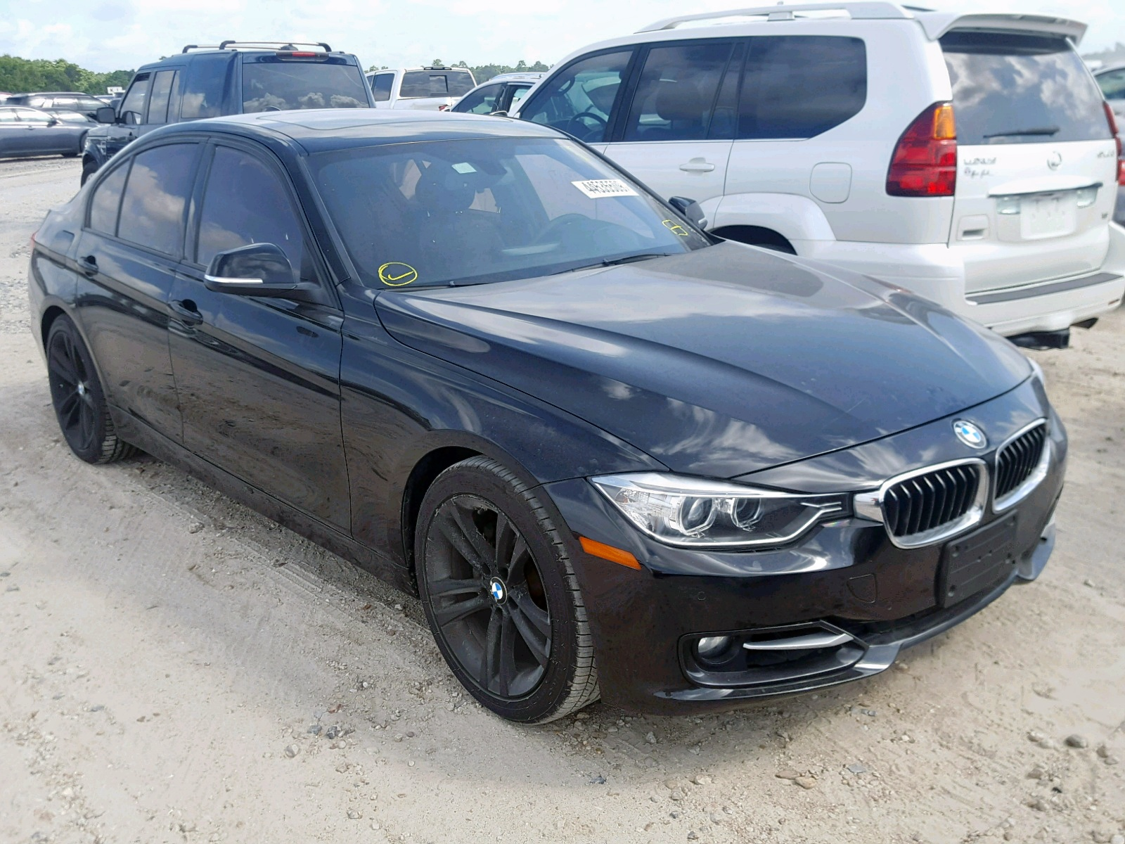 click here to view 2014 BMW 328 I at IBIDSAFELY