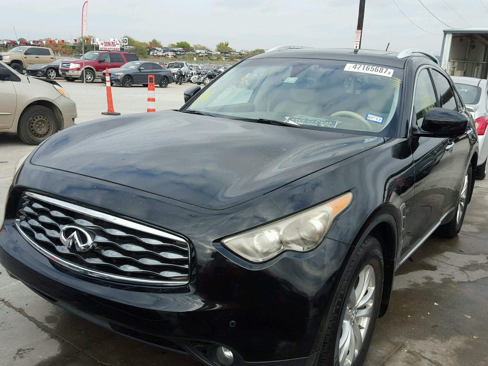 awd bos infiniti auto full listings img