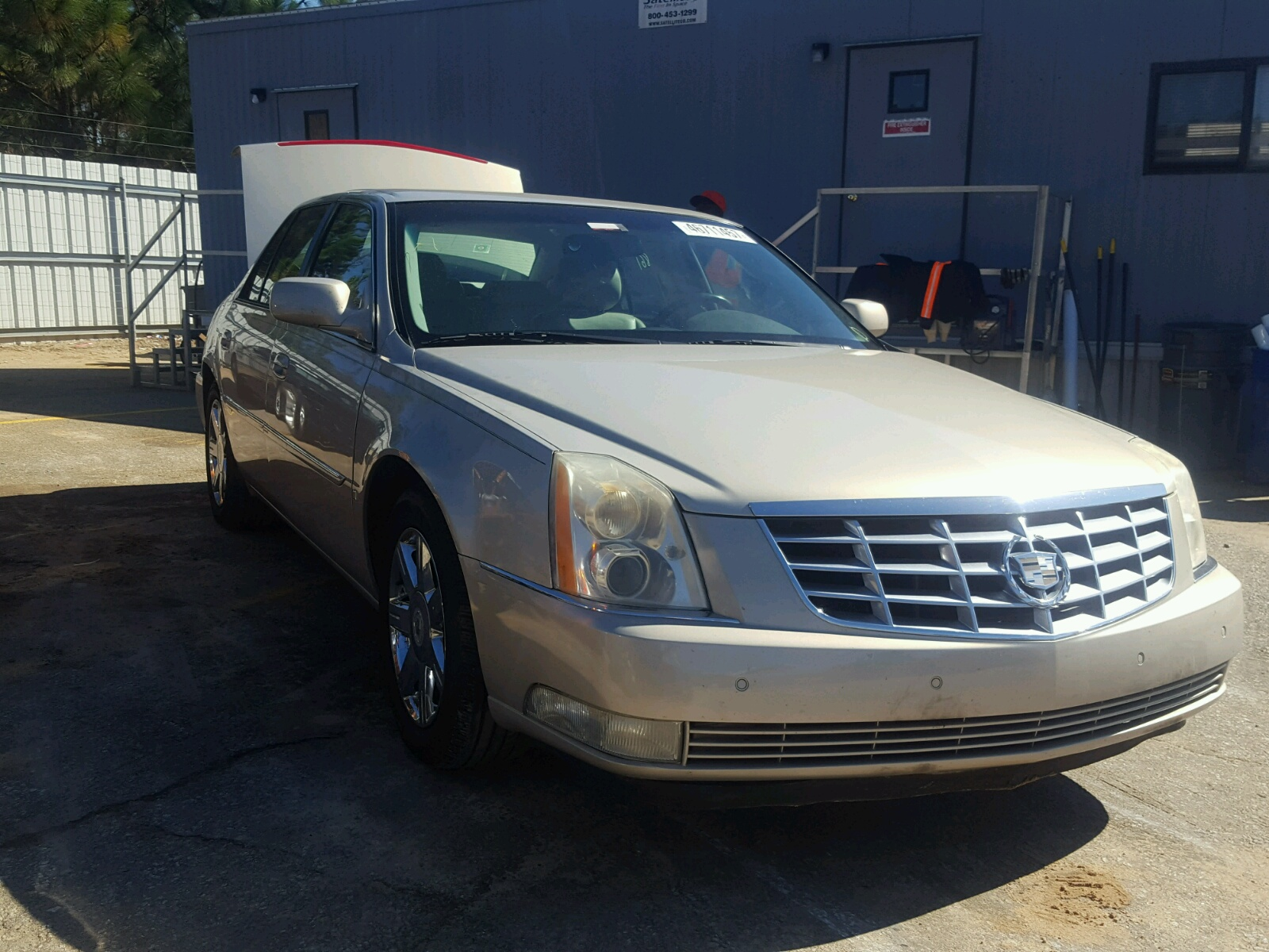 in fwd mk cars sale ml sedan buysellsearch luxury door vehicles used gasoline on for iowa cadillac automatic dts