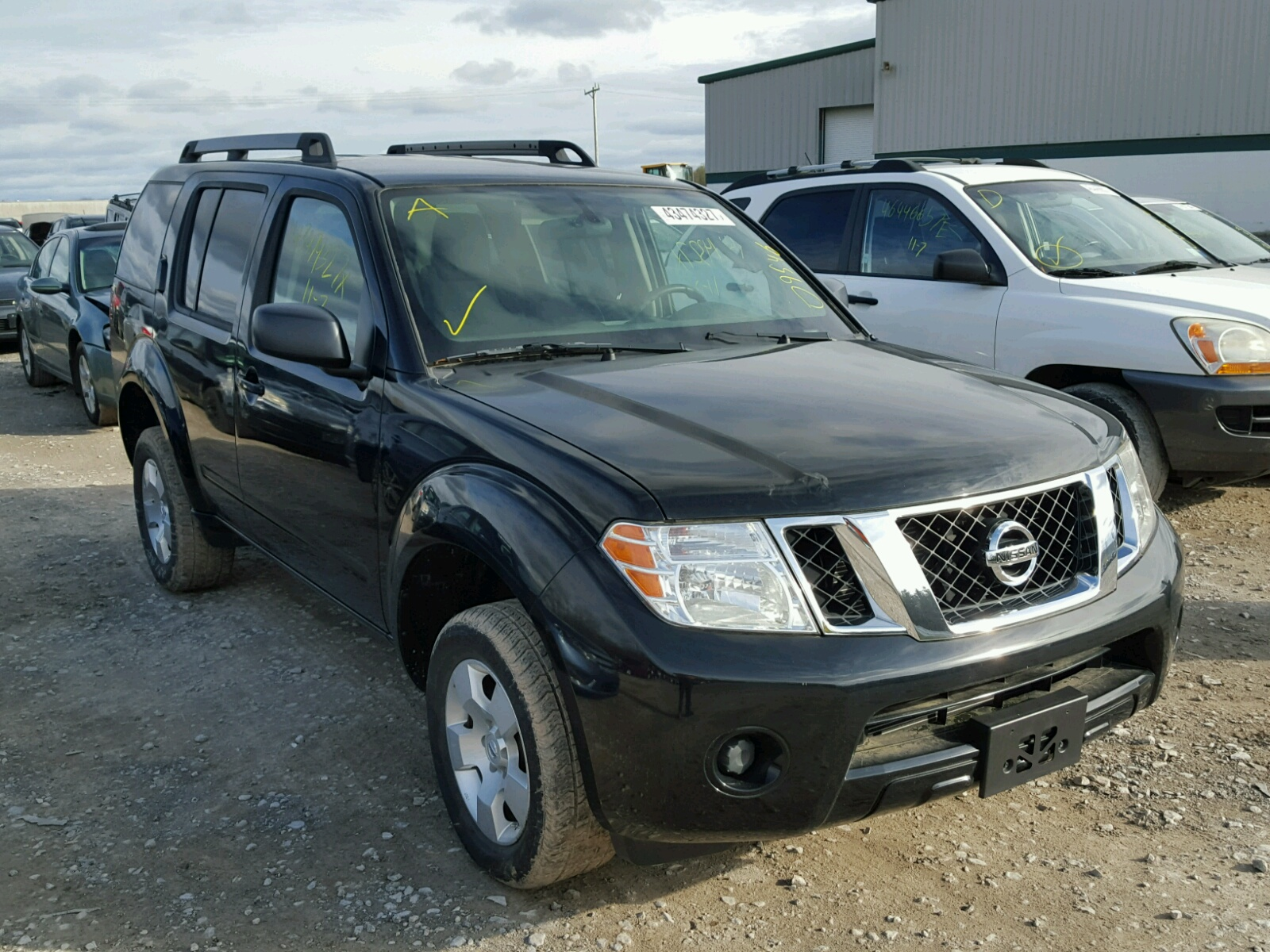 of picture diesel wallpaper car station nissan pathfinder exotic