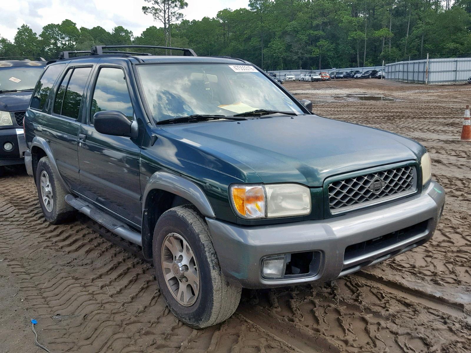 nissan pathfinder 2000 jn8ar07y6yw439240 auto auction spot auto auction spot