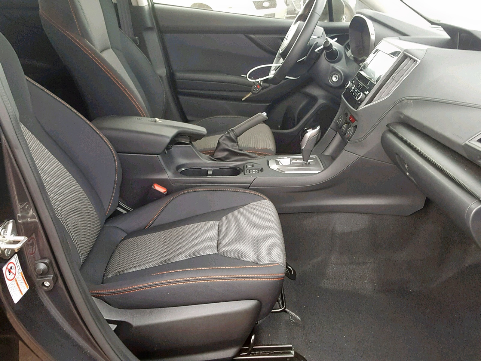 Pleasant Subaru Crosstrek 2019 Jf2Gtaec8Kh325628 Auto Auction Spot Ibusinesslaw Wood Chair Design Ideas Ibusinesslaworg