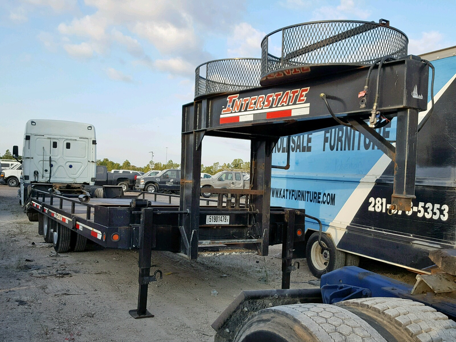 click here to view 2011 INTE TRAILER at IBIDSAFELY