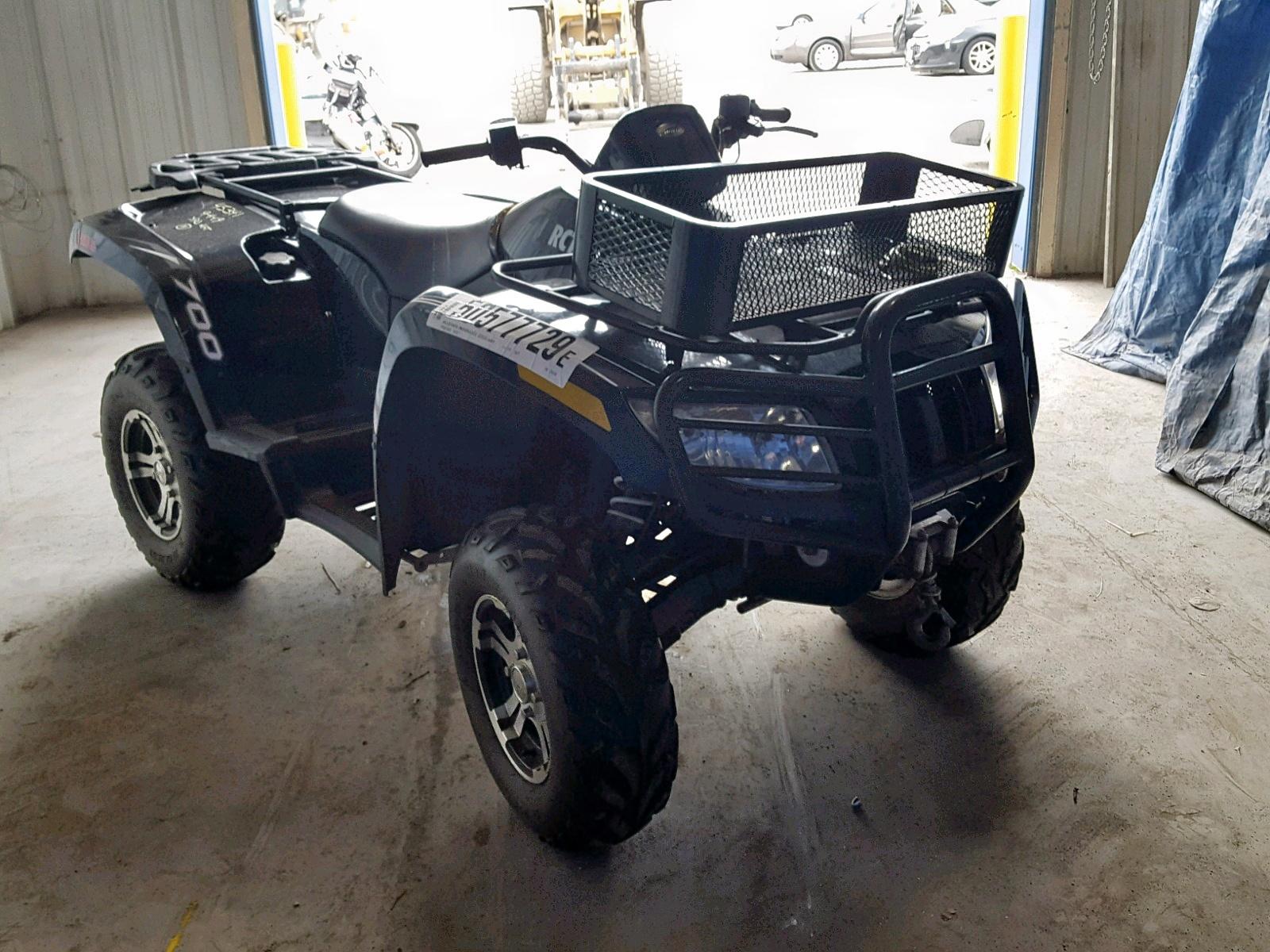 2011 Arctic Cat ATV