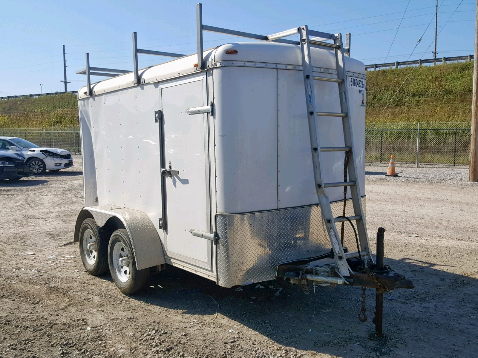 click here to view 1990 BROWN TRAILER TRAILER at IBIDSAFELY