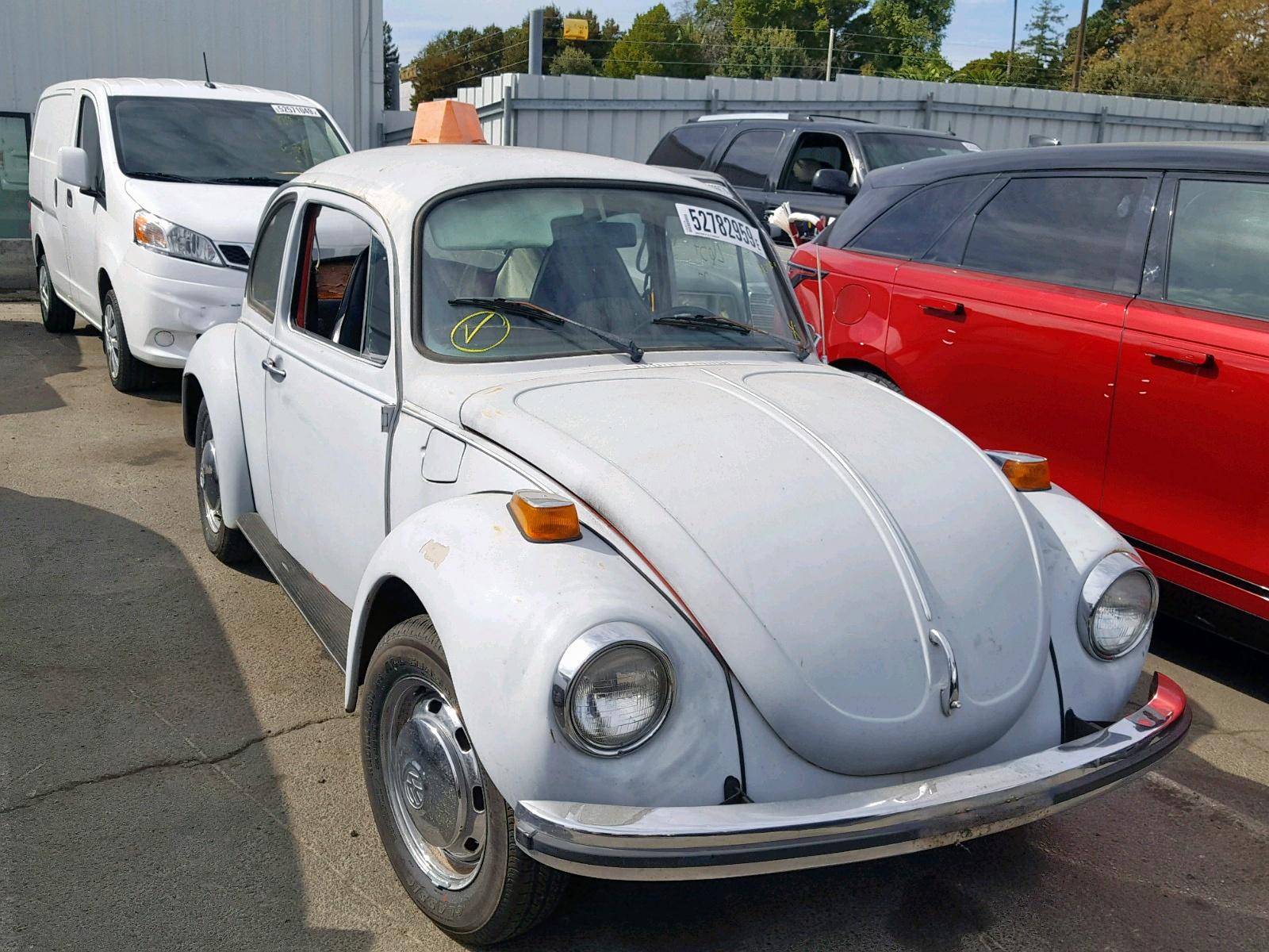 1973 Volkswagen Beetle >> Volkswagen Beetle 1973 1332546952 Auto Auction Spot