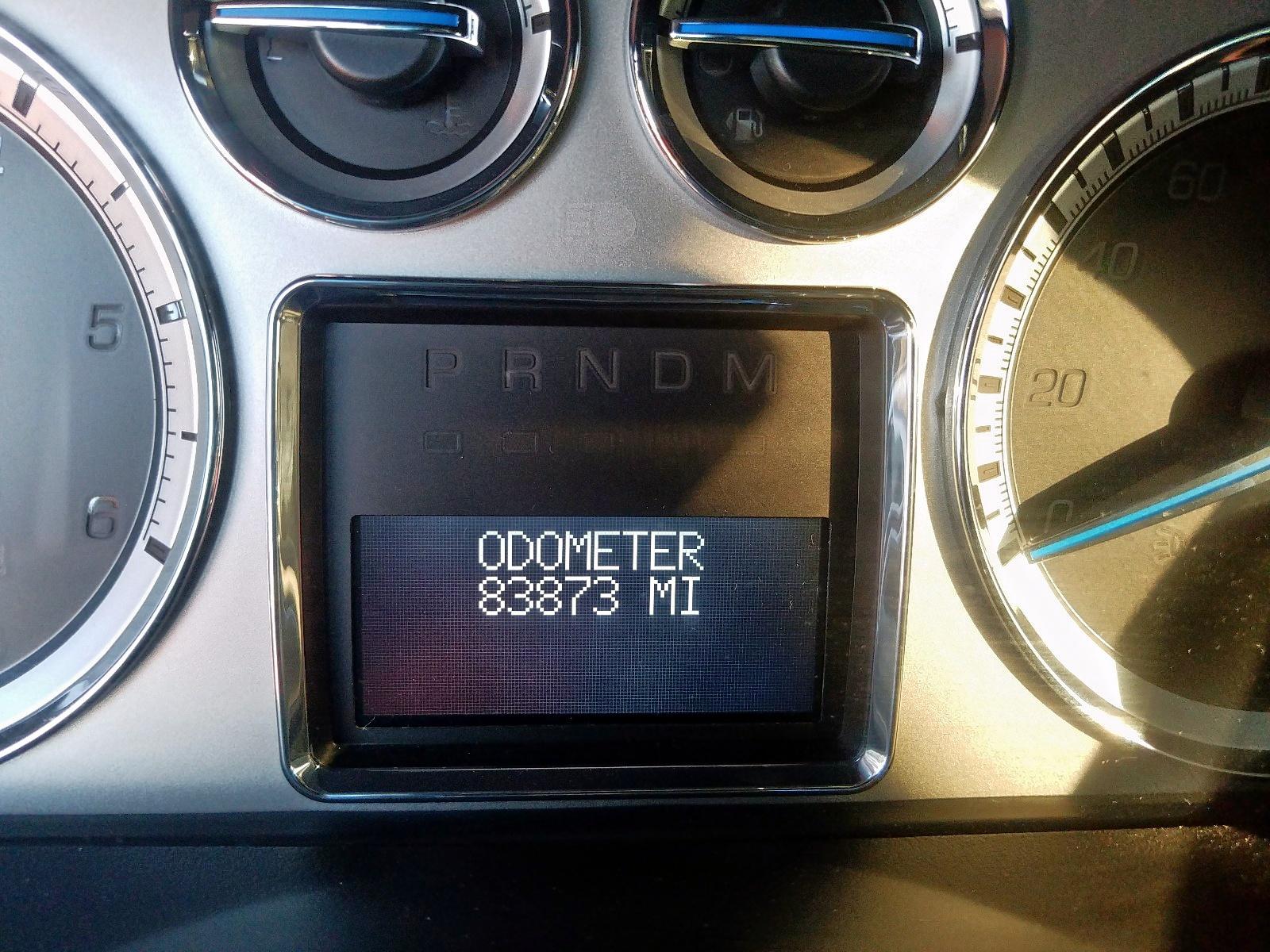 1GYS4AEF0BR132555 - 2011 Cadillac Escalade 6.2L front view