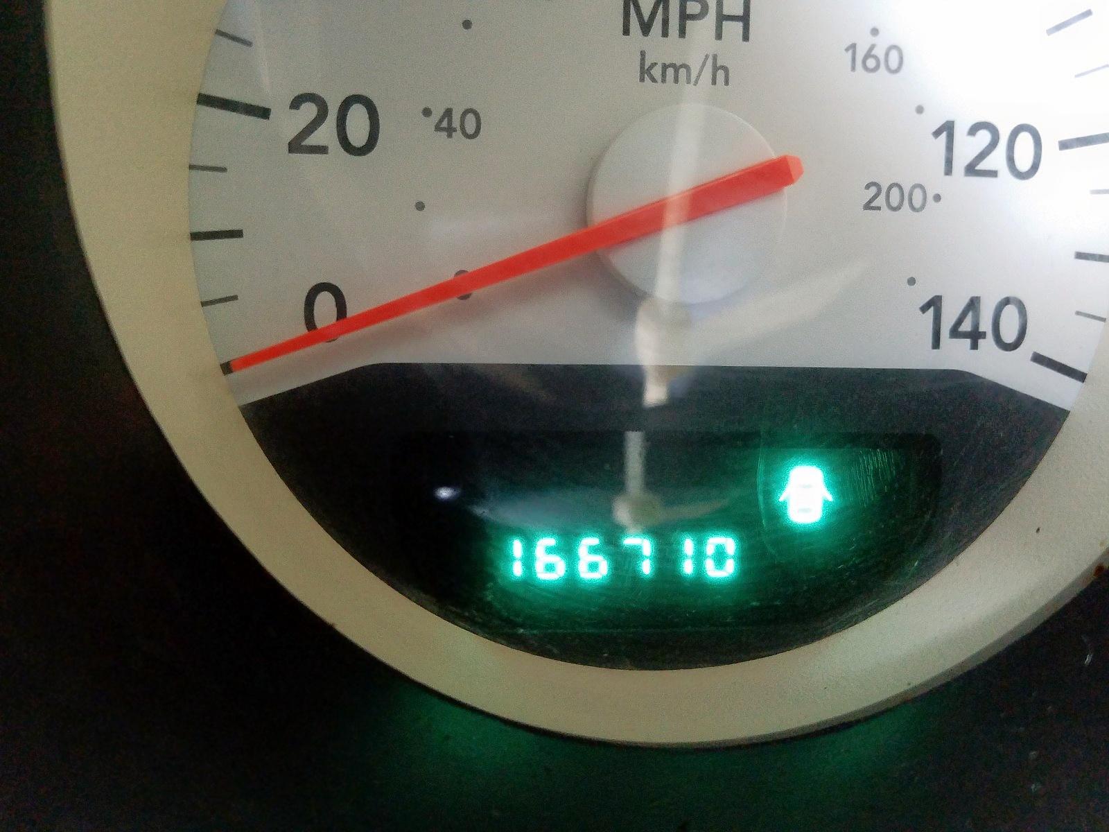 2D4FV47V67H720660 - 2007 Dodge Magnum Sxt 3.5L front view