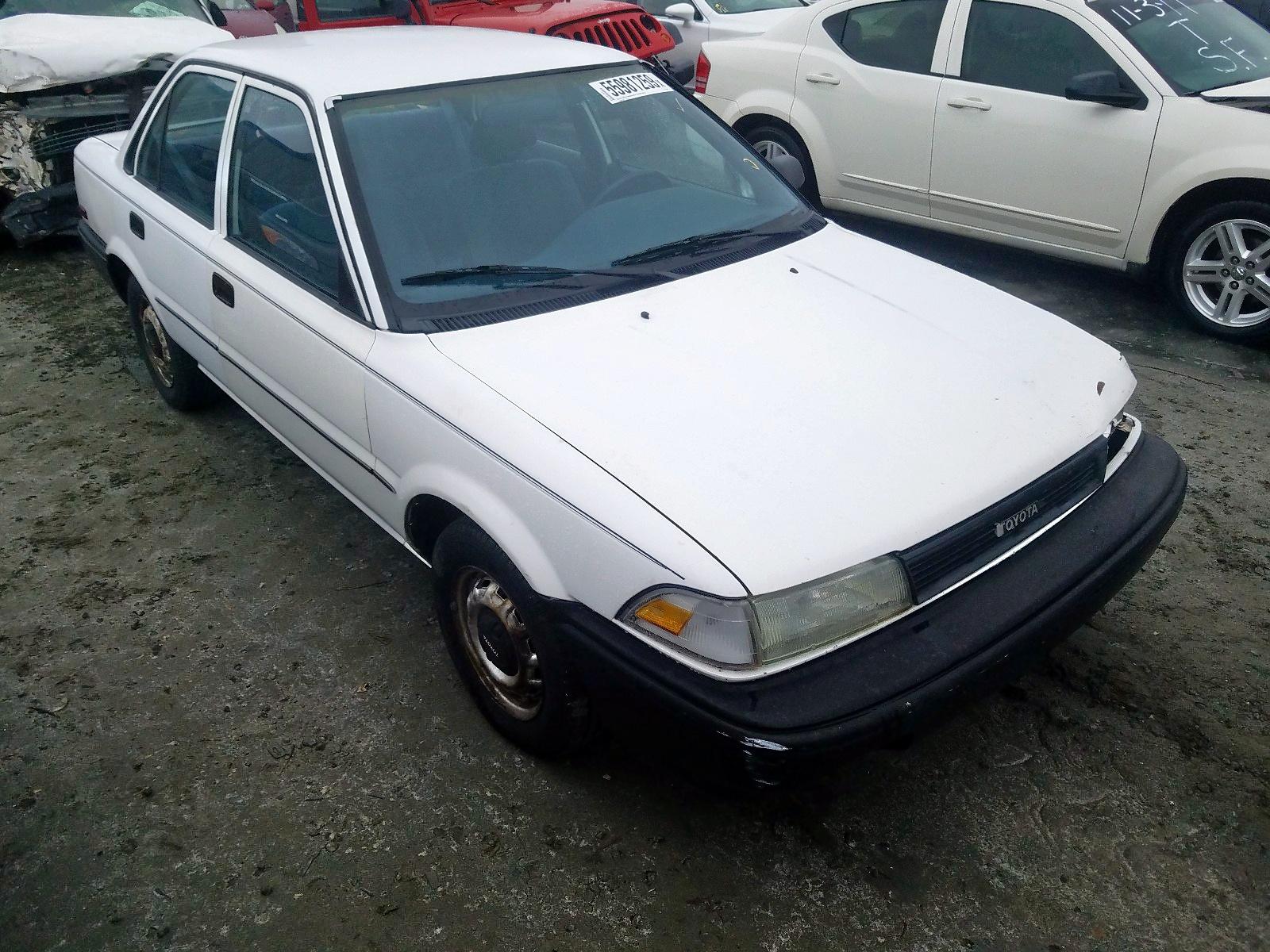 Kekurangan Corolla 1990 Spesifikasi