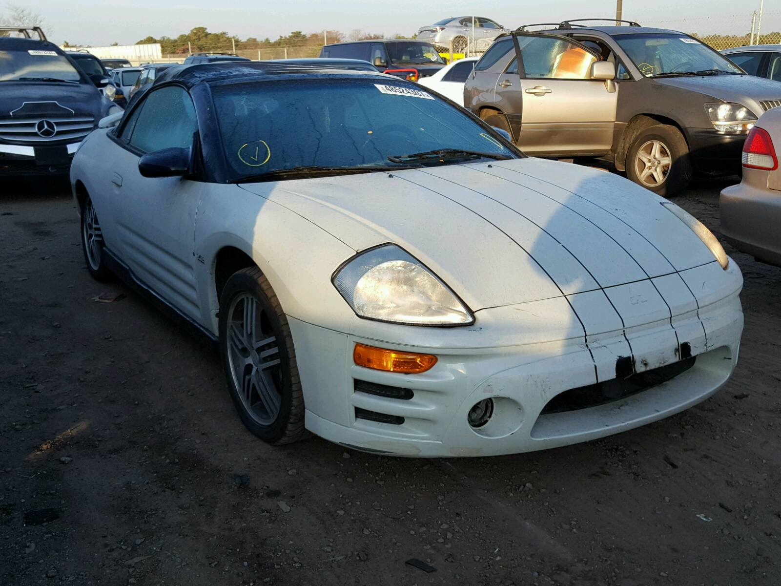 new october s for full sale auction size eclipse gt item window in sold mitsubishi