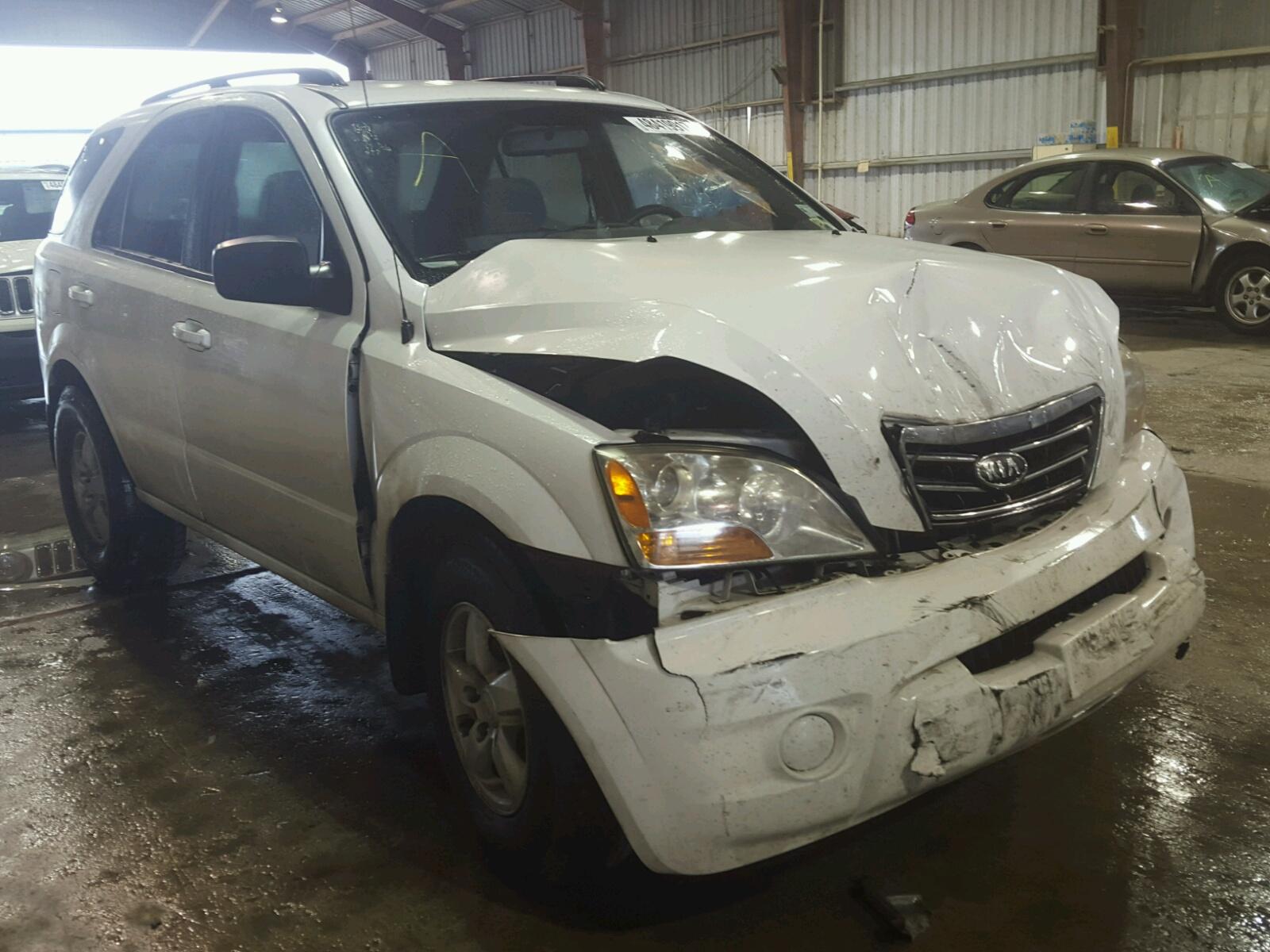sale salvage baton la auto online brown en auctions copart left in vehicle kia carfinder lot view soul on rouge of title