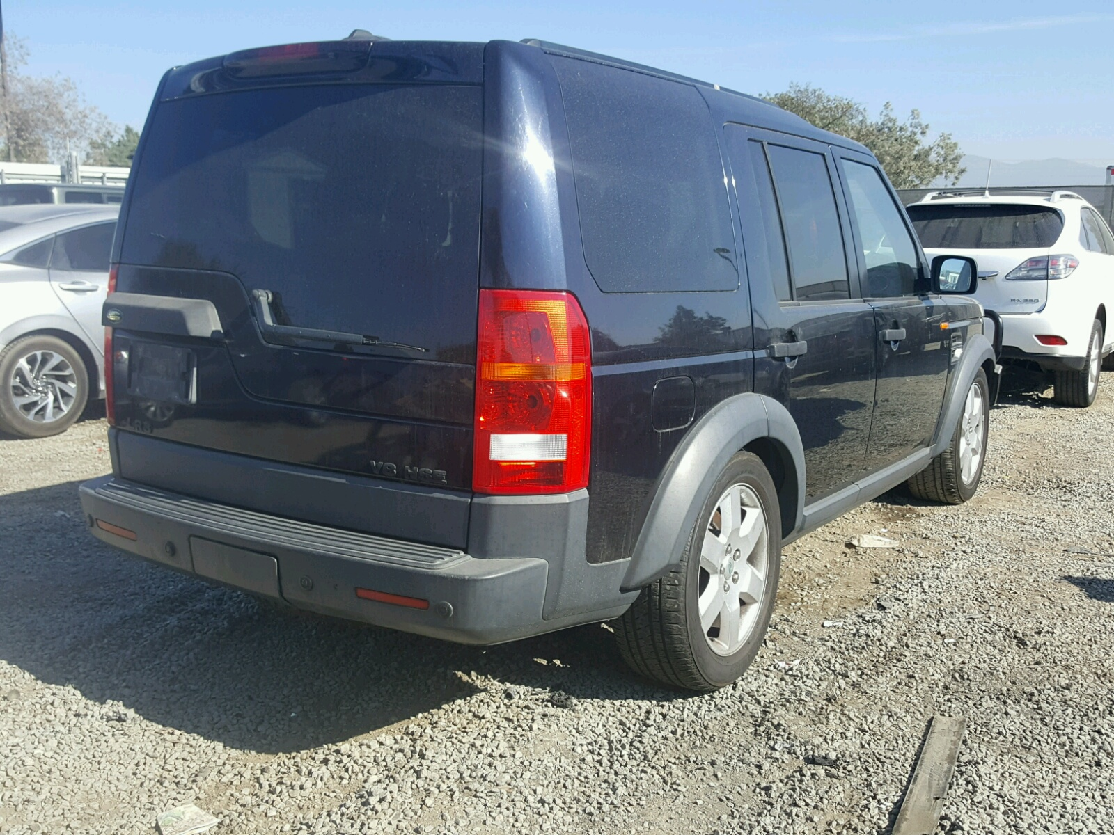 hse for landrover color rover rare offroad sale land