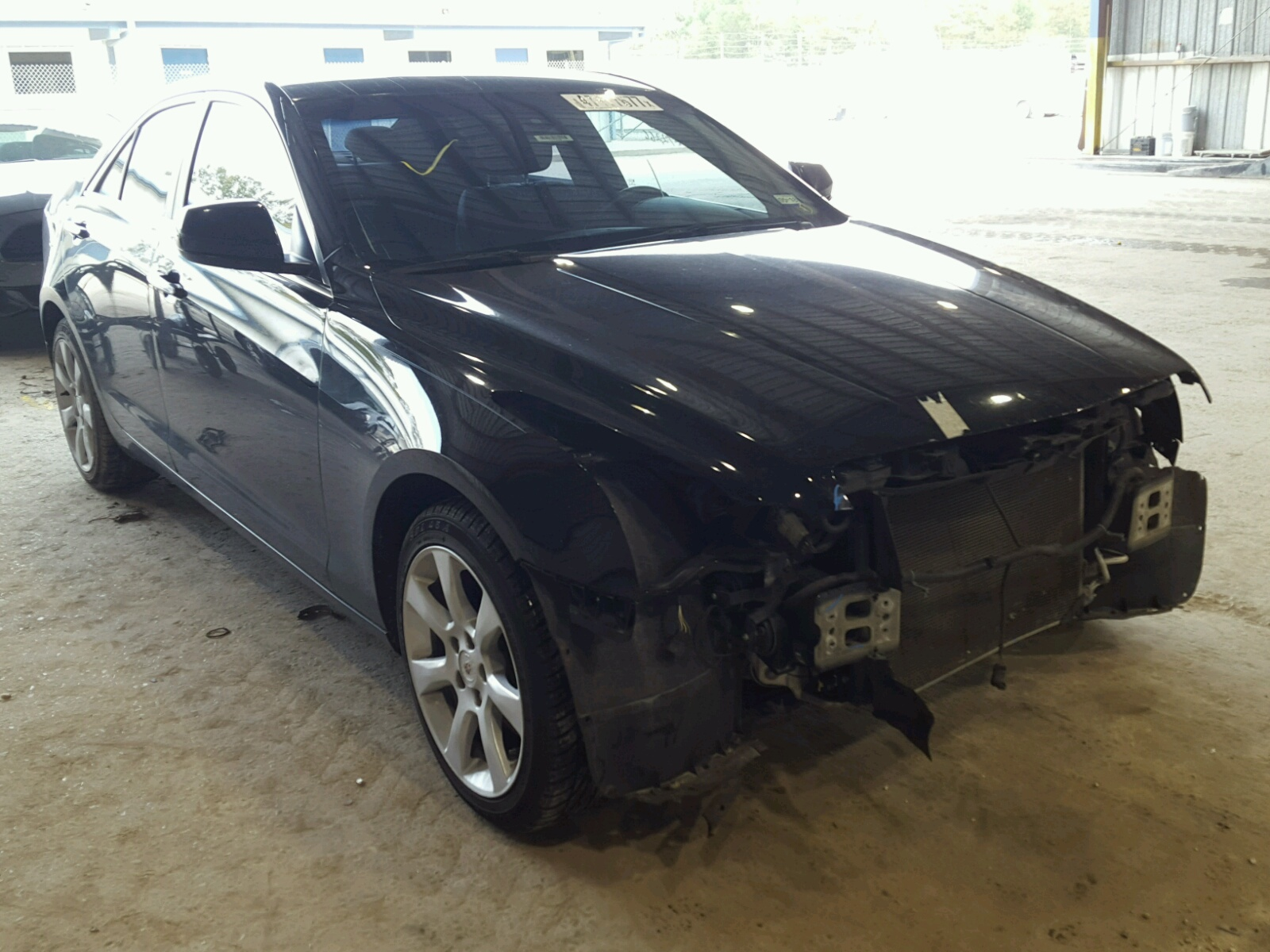 luxury for cadillac sale ats awd suv used