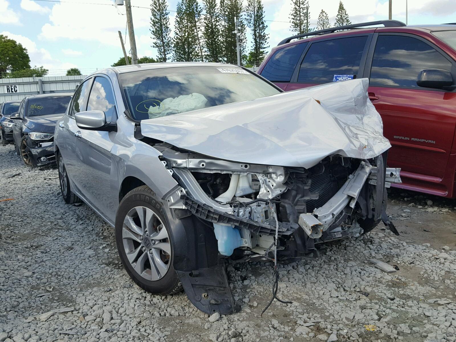 Jacksonville Auto Salvage >> Auto Auction Ended on VIN: JH2KF0106HK202287 1987 HONDA CH150 in OK - TULSA
