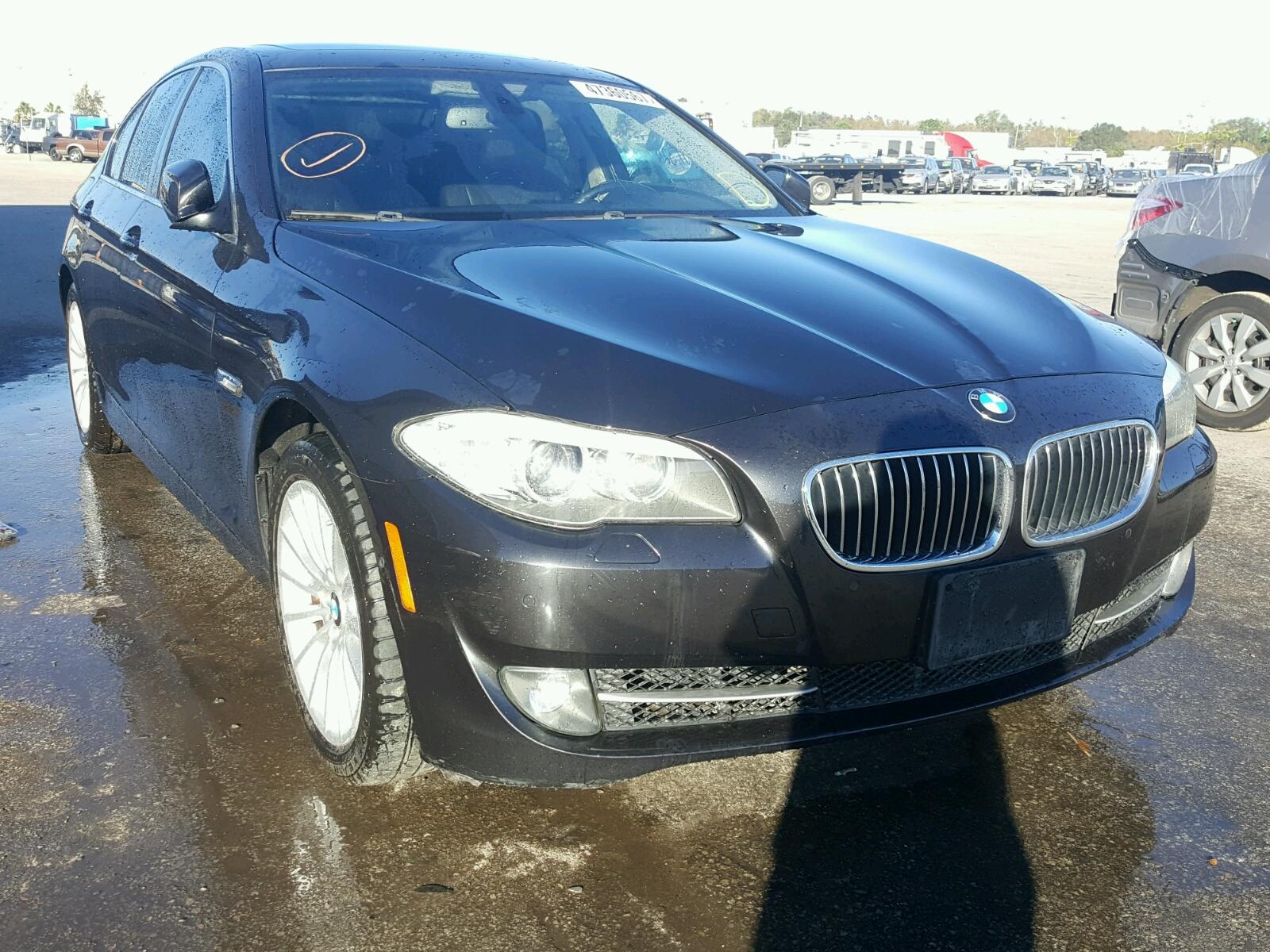 Auto Auction Ended On VIN WBAGNDS BMW LI In AZ - 2012 bmw 745li