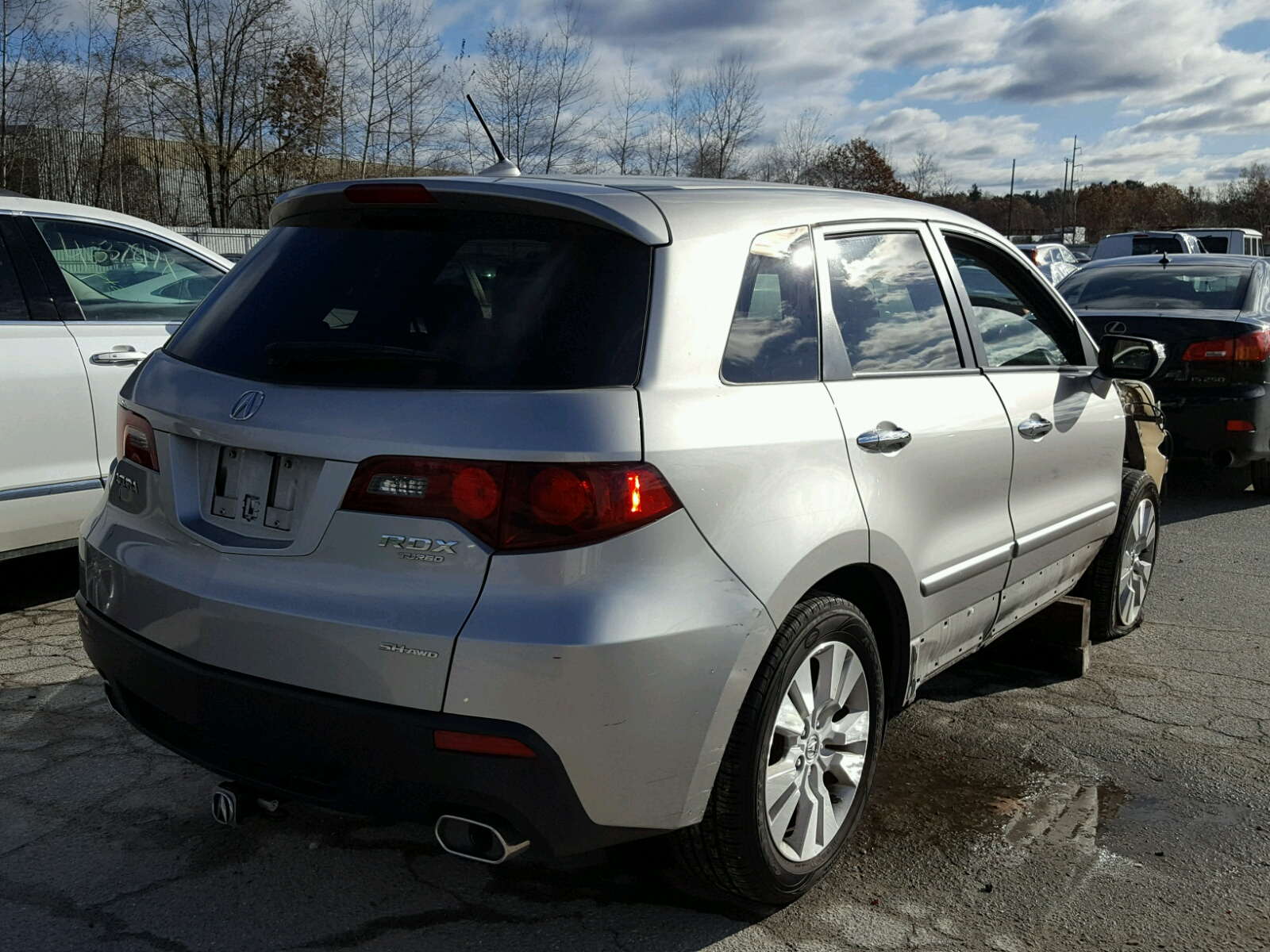 for htm sale london acura used rdx on
