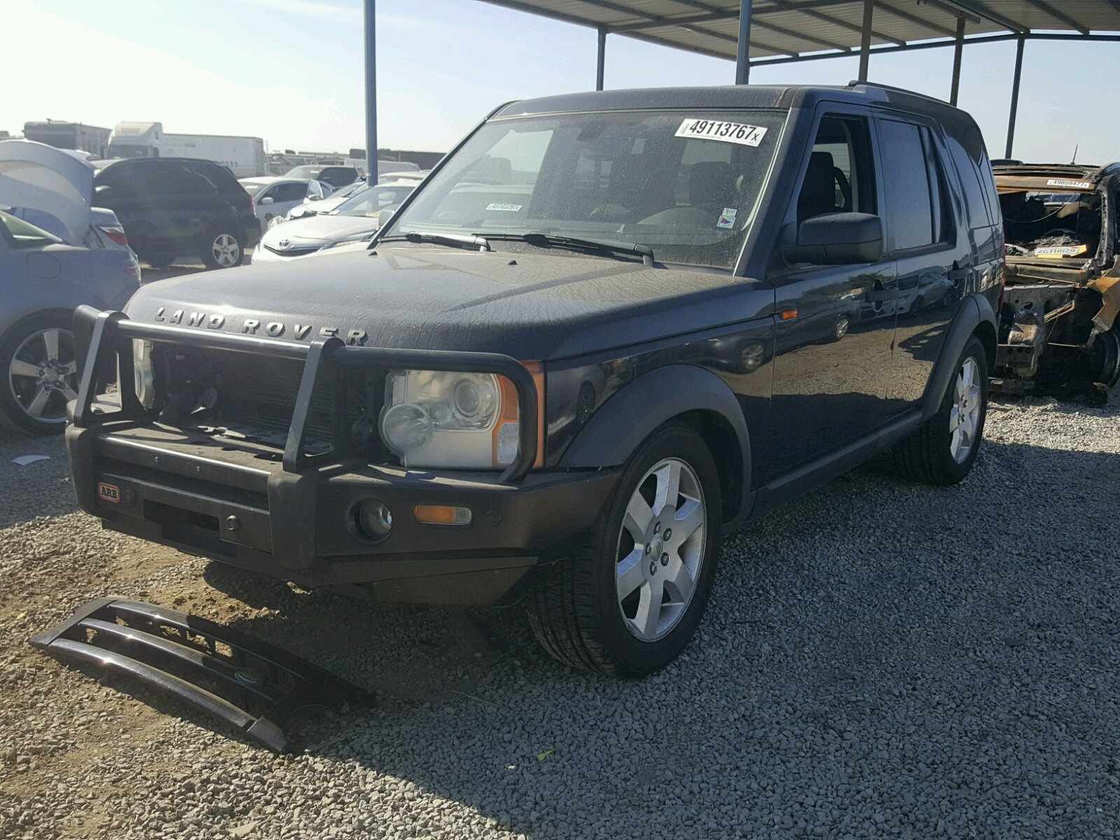 at sale landrover land copart cars denver co rover for lot hse