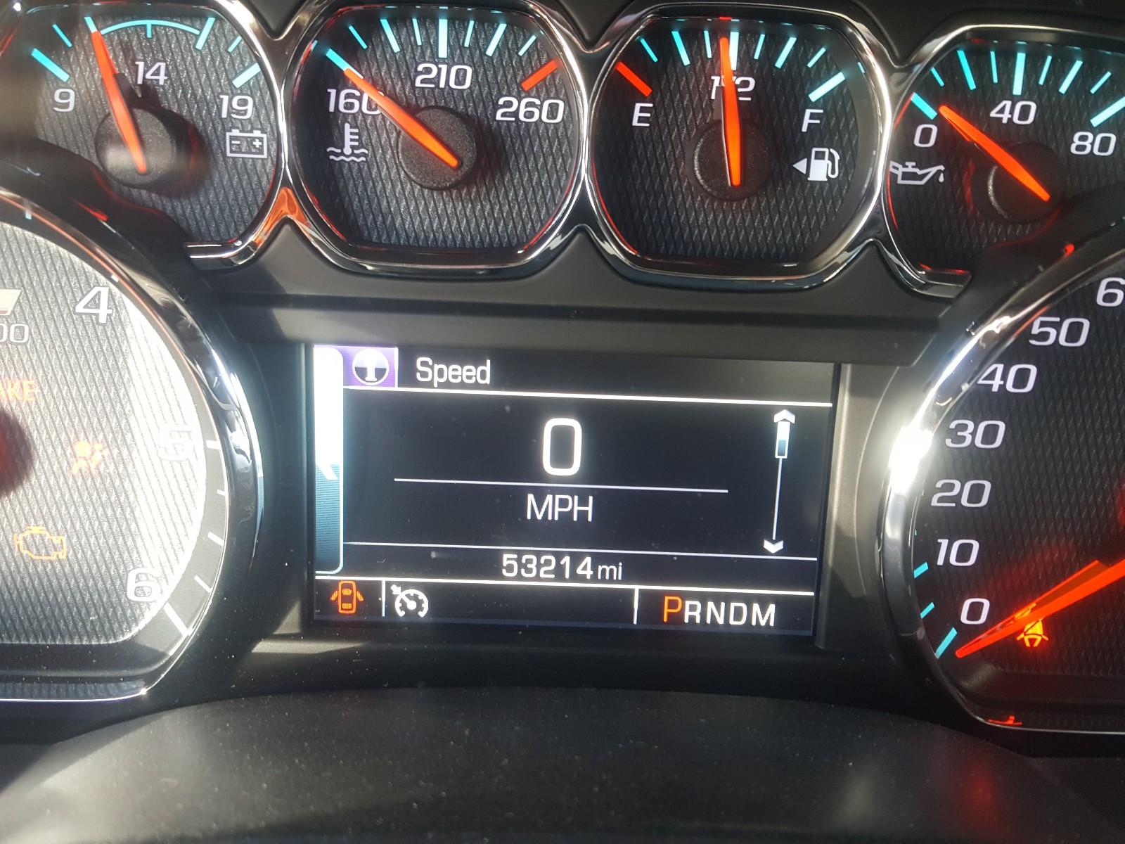 3GCUKREC0EG546934 - 2014 Chevrolet Silverado 5.3L front view