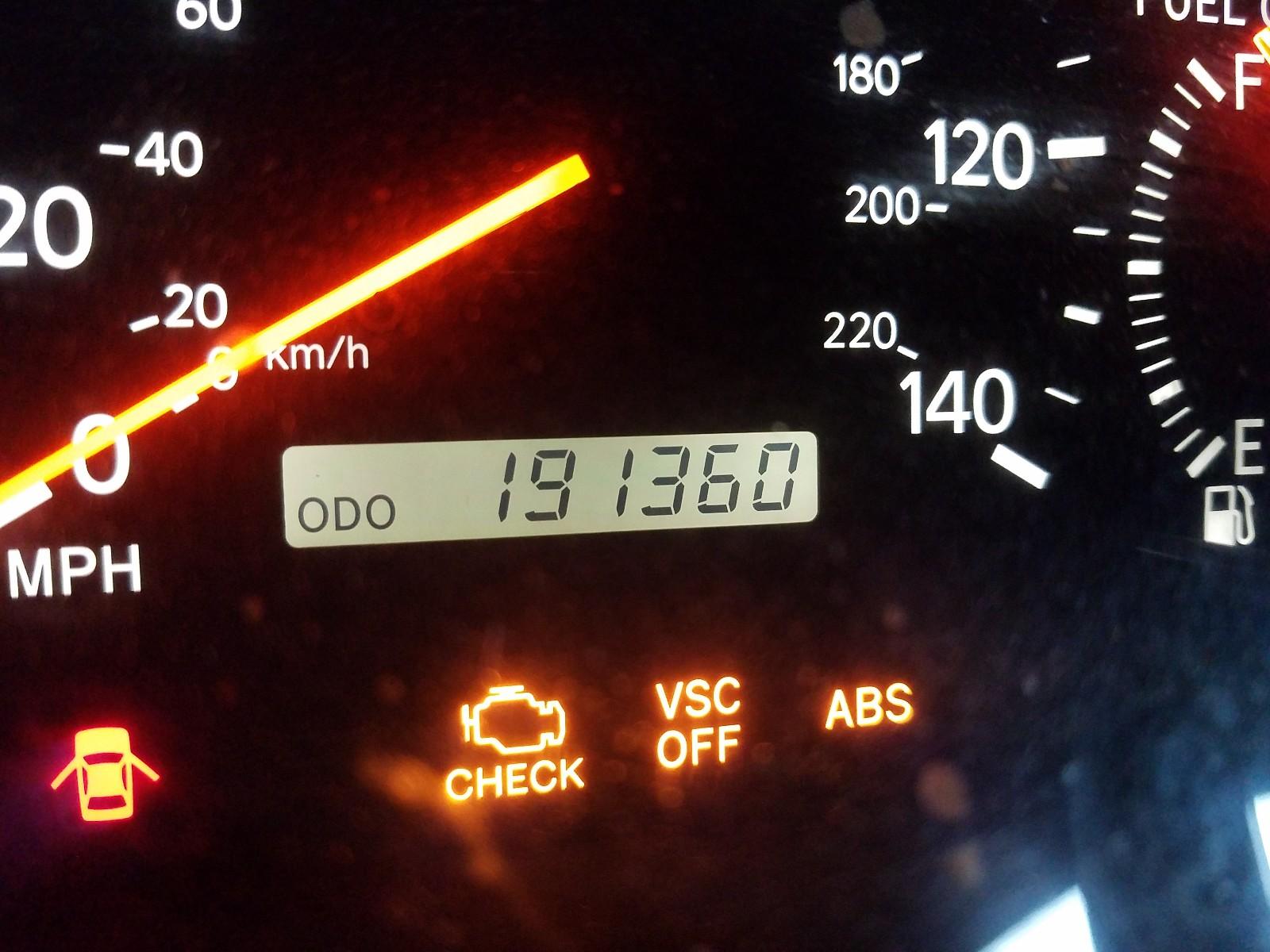 JT8BF28GXX0222882 - 1999 Lexus Es 300 3.0L front view