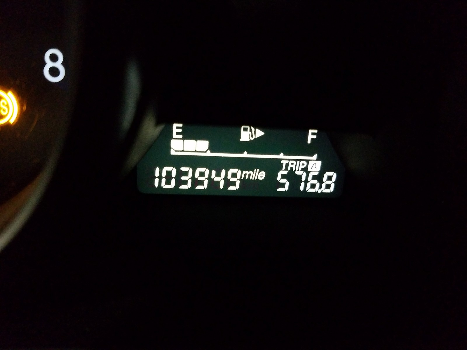 JM1BL1V75C1602466 - 2012 Mazda 3 I 2.0L front view
