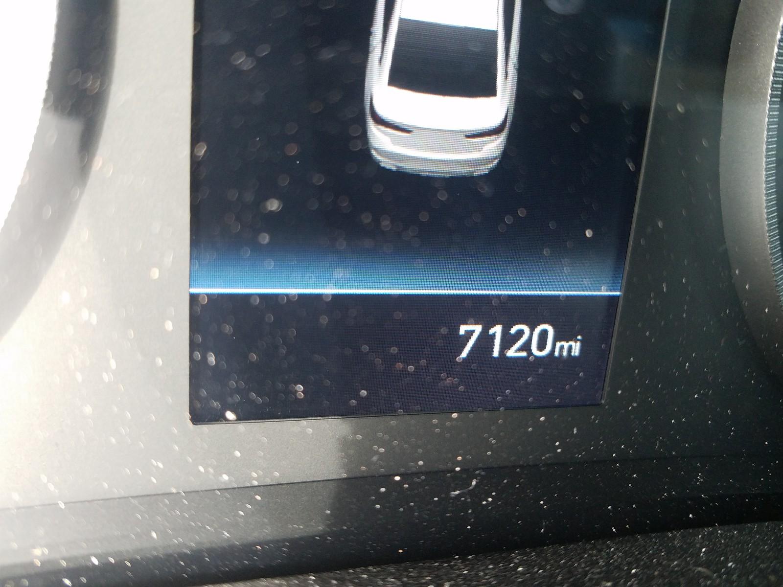 2019 Hyundai Sonata Lim 2.4L front view