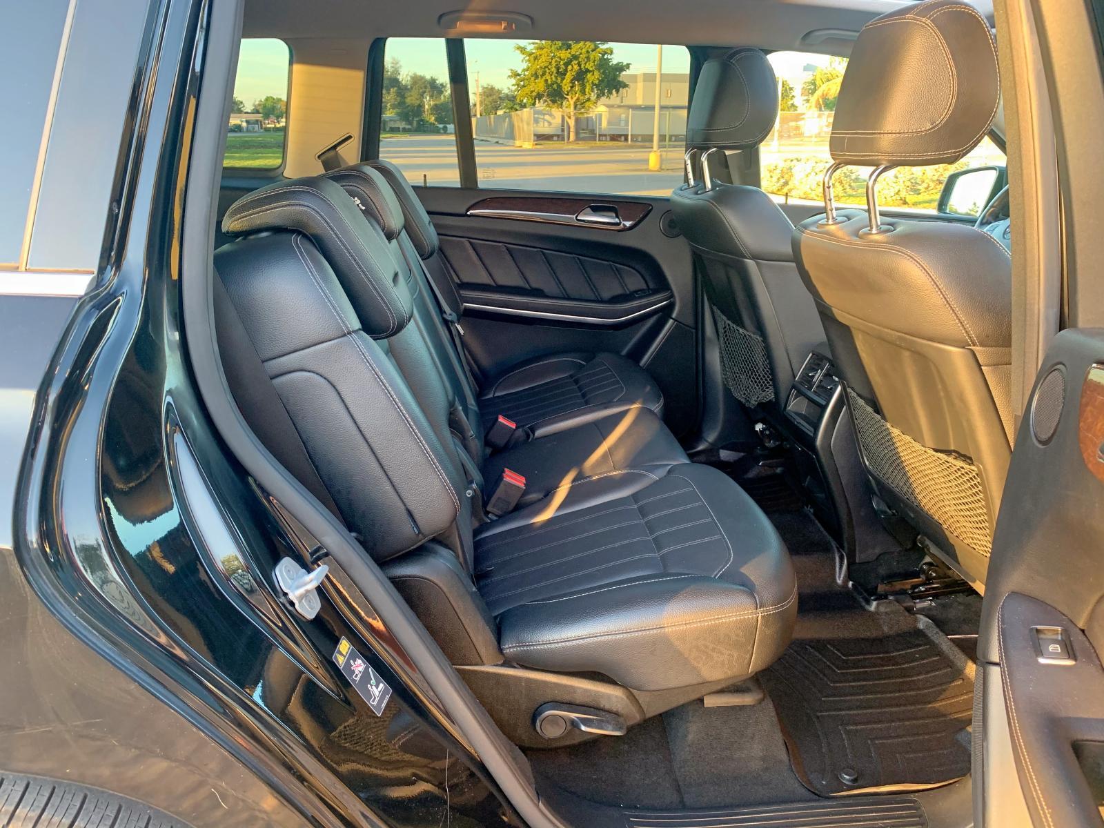 4JGDF7CE2DA152051 - 2013 Mercedes-Benz Gl 450 4Ma 4.6L detail view