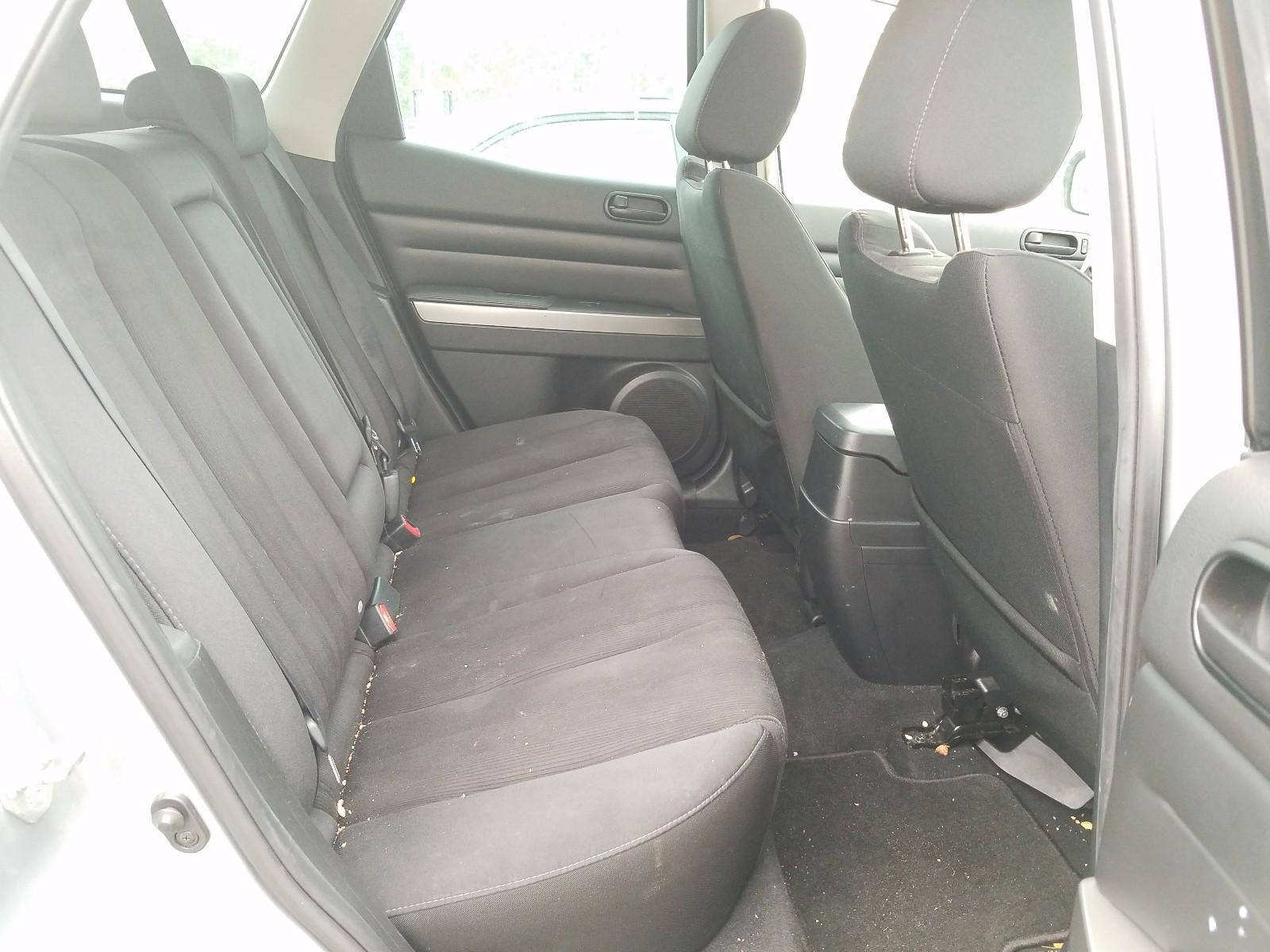 JM3ER2W51A0346416 - 2010 Mazda Cx-7 2.5L detail view