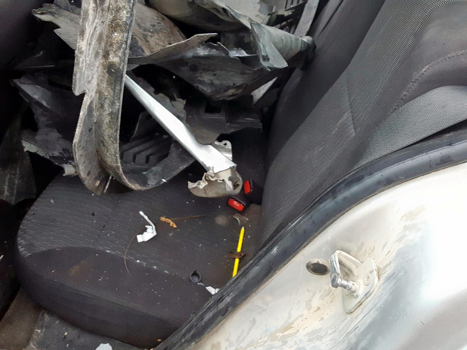 1G1AD5F50A7224606 - 2010 Chevrolet Cobalt 1Lt 2.2L detail view