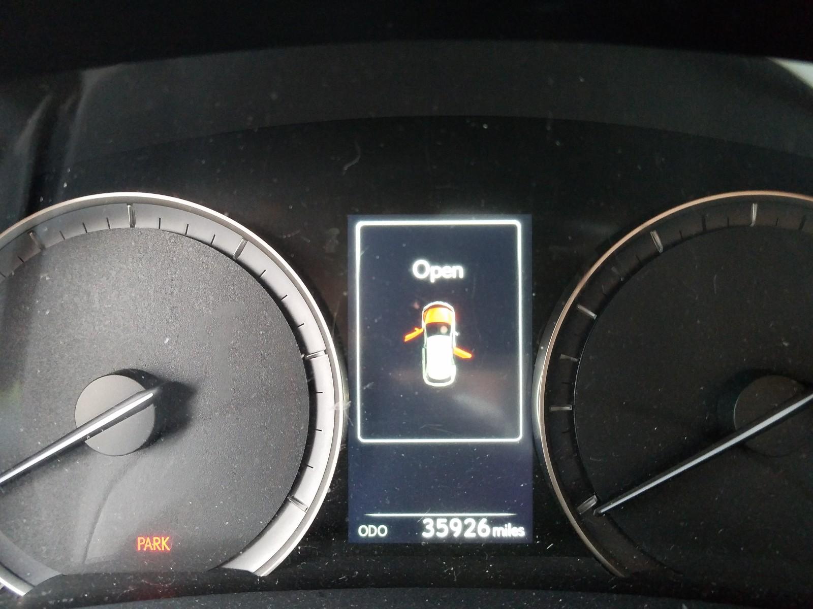 2T2BGMCA3KC032185 - 2019 Lexus Rx 450H Ba 3.5L front view