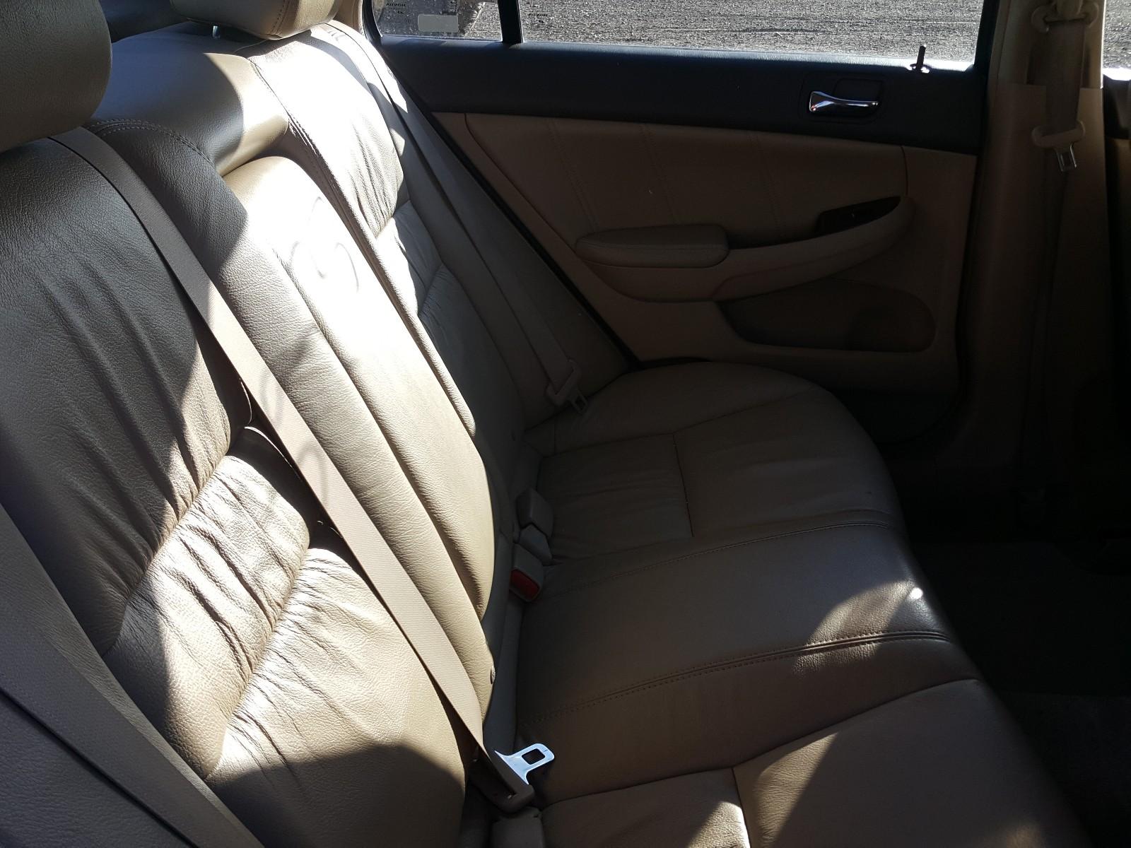 1HGCM66537A007991 - 2007 Honda Accord Ex 3.0L detail view