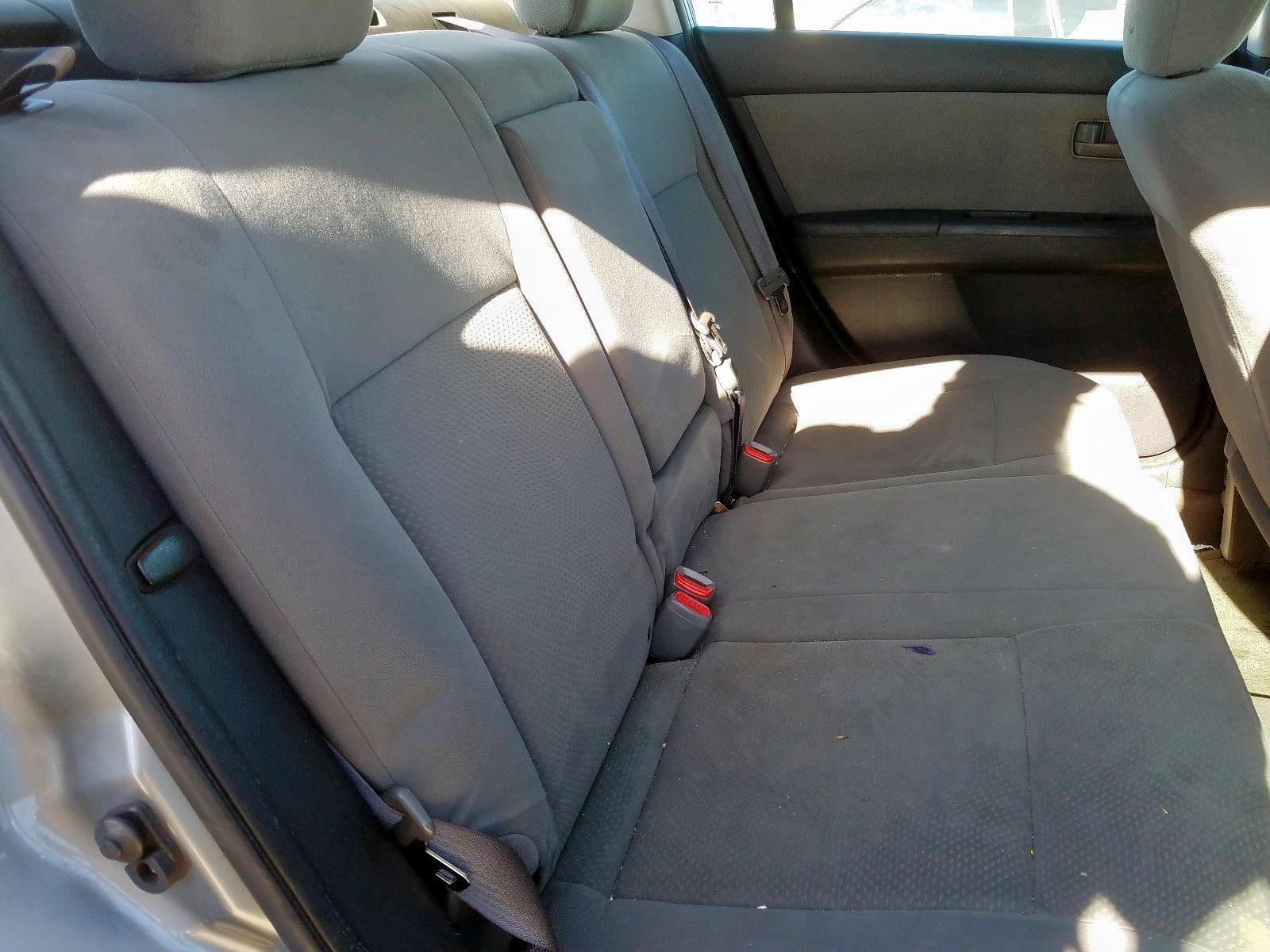 3N1AB6AP5CL773893 - 2012 Nissan Sentra 2.0 2.0L detail view