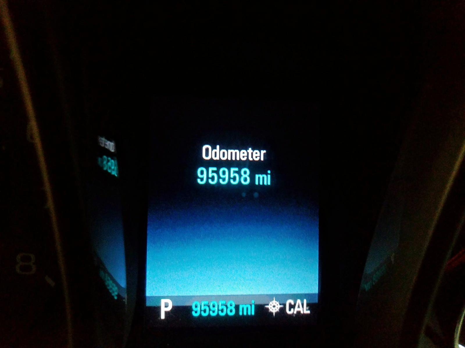 1G11B5SL0FF210079 - 2015 Chevrolet Malibu Ls 2.5L front view