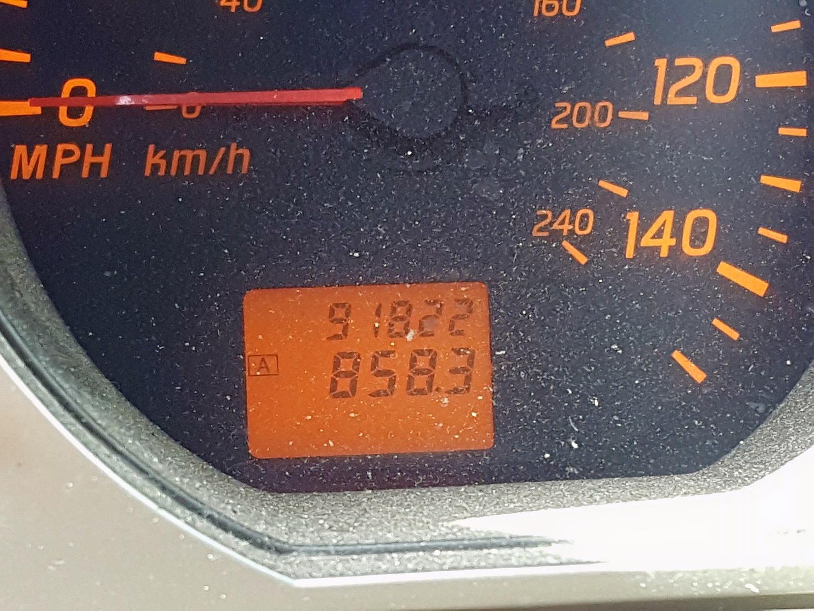 1N4AL11D14C170056 - 2004 Nissan Altima Bas 2.5L front view