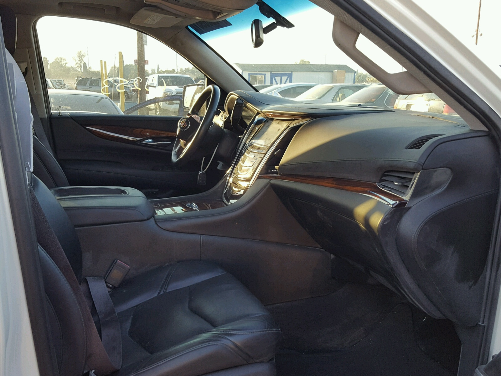 Salvage luxury cars for sale los angeles 8