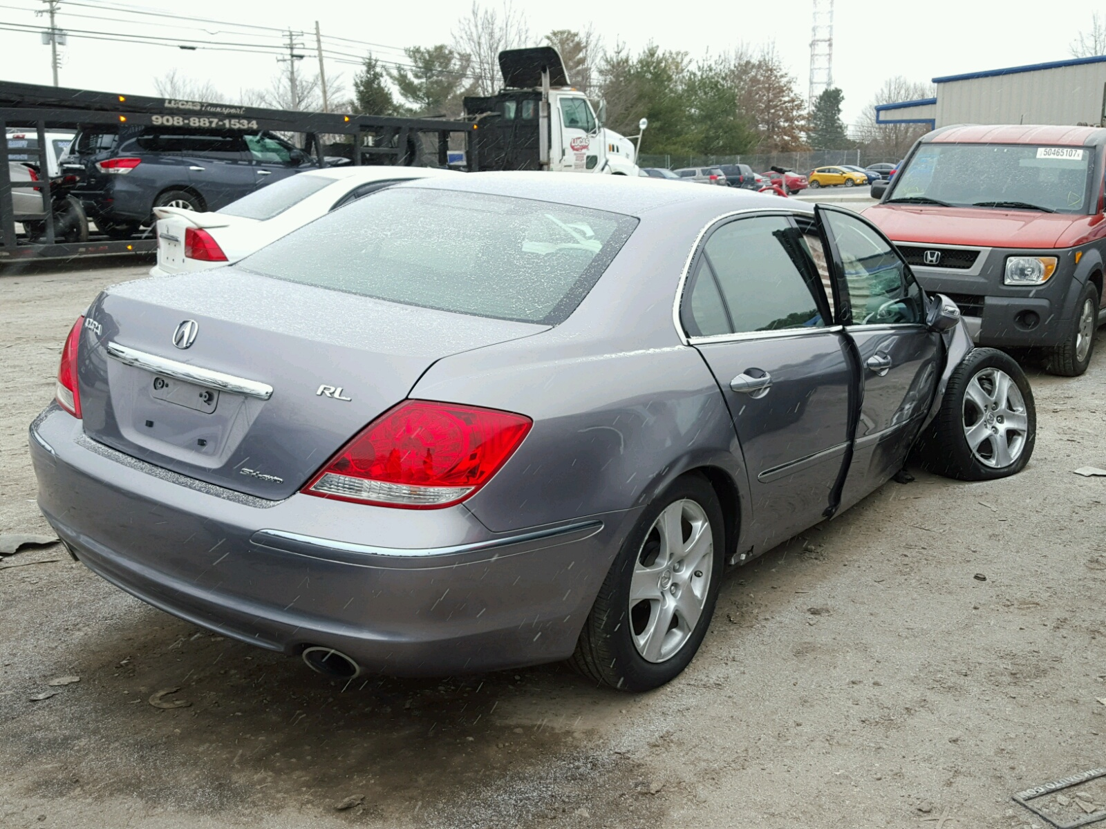 spec a acura cars for glamours sale of rl