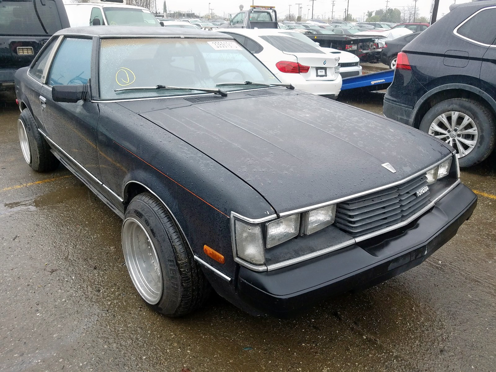 Kelebihan Kekurangan Toyota Celica 1980 Perbandingan Harga