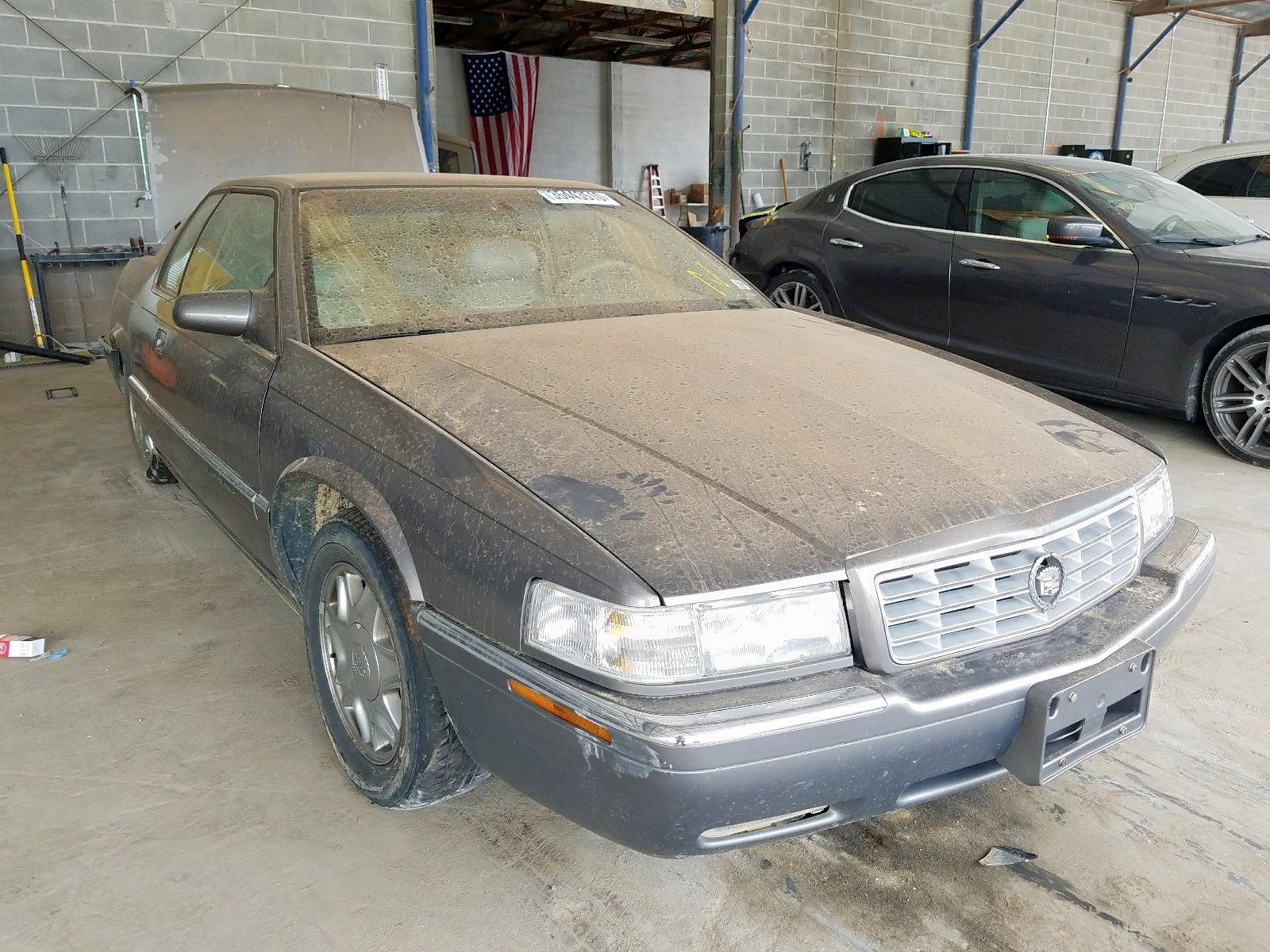 1998 cadillac eldorado 4 6l 8 in ga cartersville 1g6el12y5wu613290 for sale autobidmaster autobidmaster
