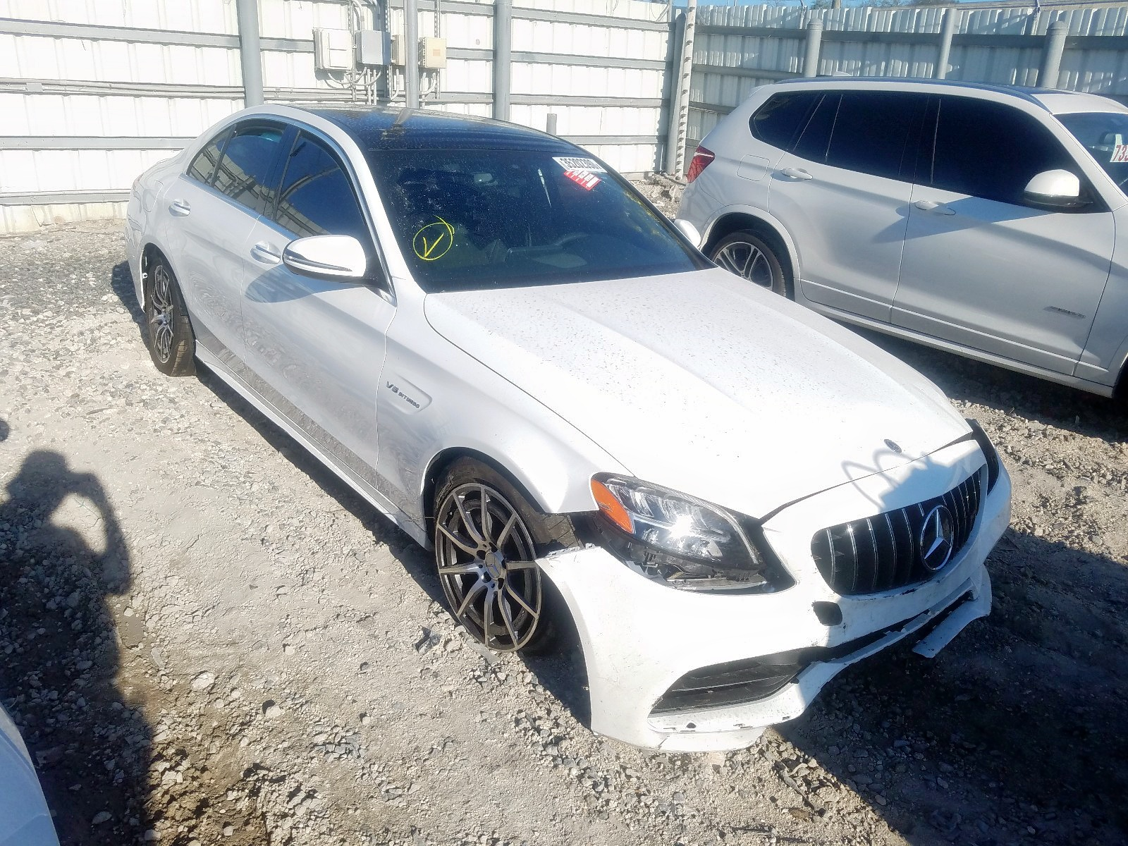 30+ Mercedes C63 Amg For Sale 2020