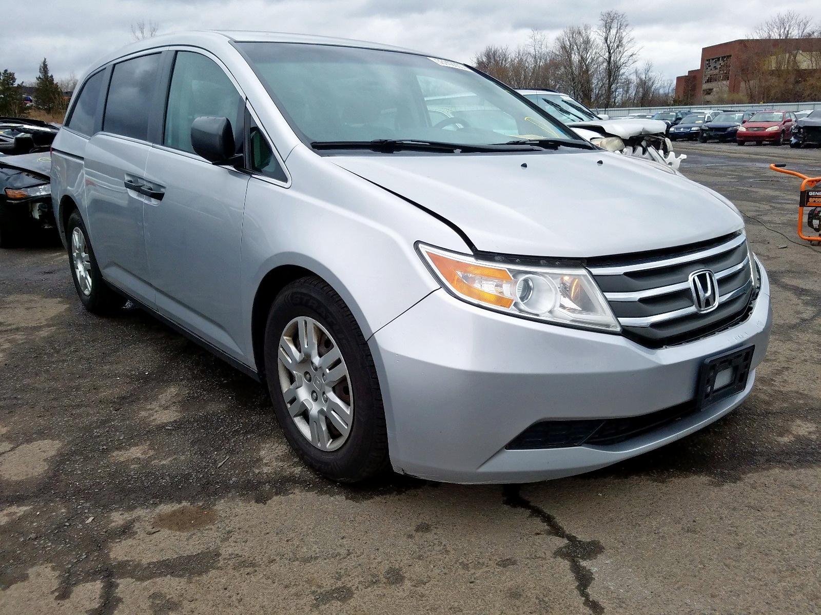 Kelebihan Kekurangan Honda Odyssey 2012 Harga