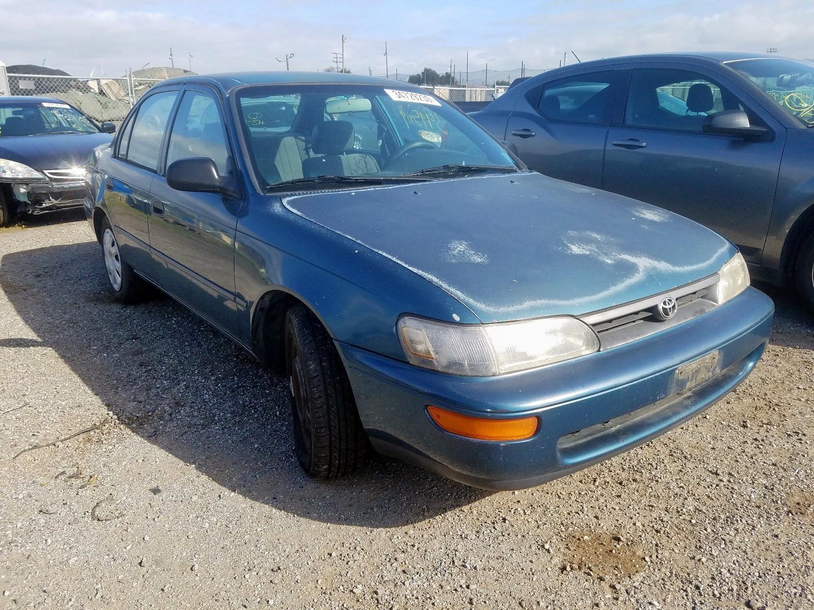Kekurangan Corolla 1994 Spesifikasi