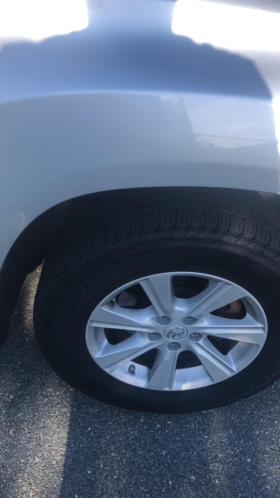 5TDBK3EH2CS164869 - 2012 Toyota Highlander 3.5L front view