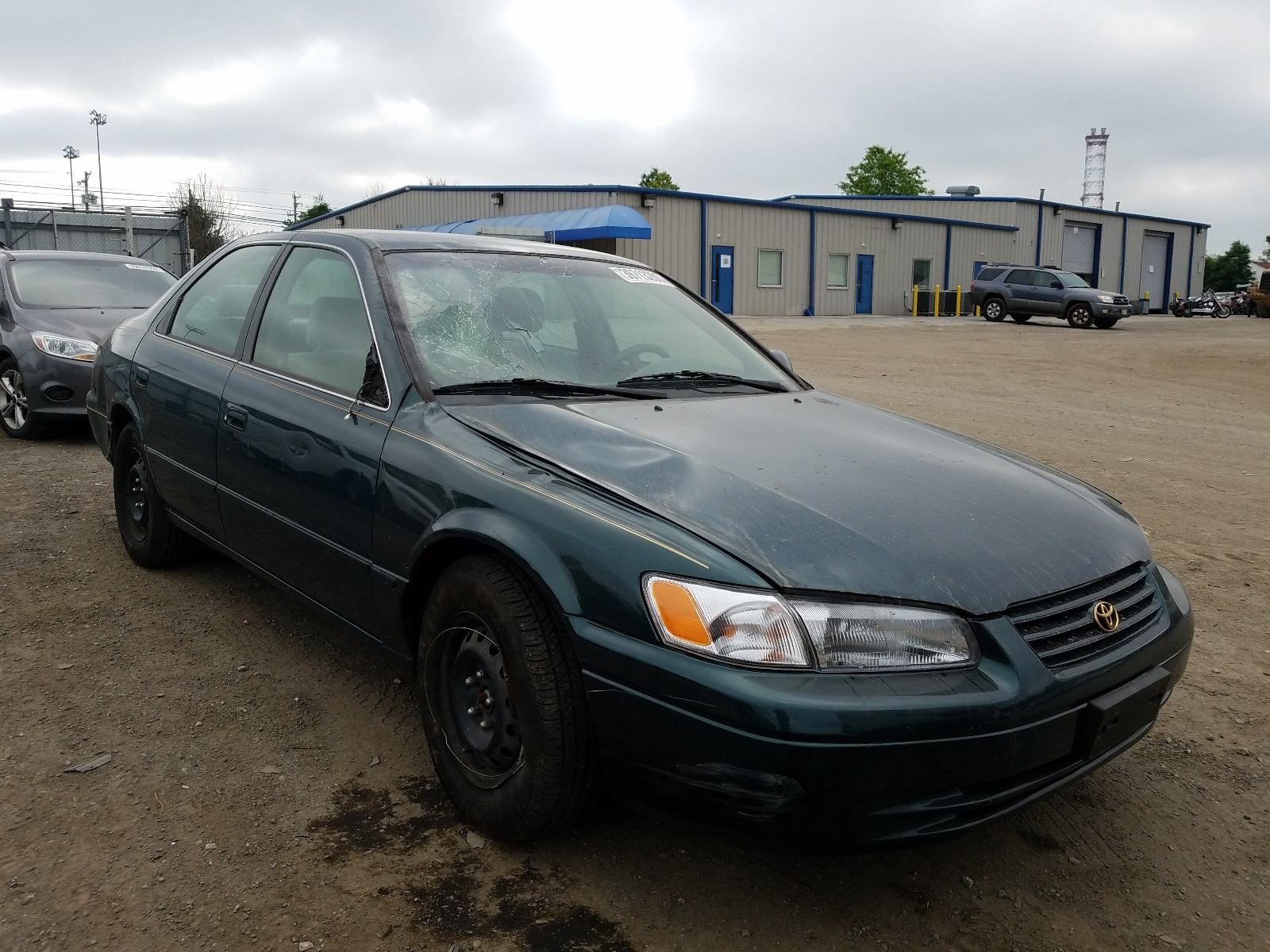 1997 toyota camry ce for sale at copart finksburg md lot 39713200 salvagereseller com 1997 toyota camry ce for sale at copart