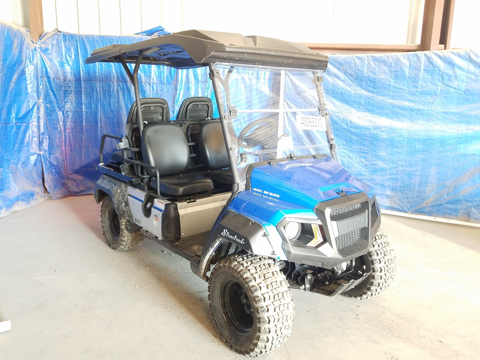 2000 Yamaha Golf Cart In Fl Orlando North Can1ces2nmb2 For Sale Autobidmaster