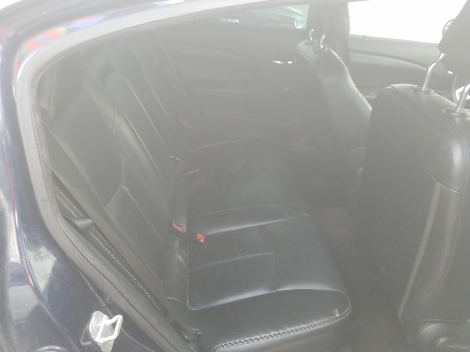1C3CDZCB4DN693221 - 2013 Dodge Avenger Sx 2.4L detail view