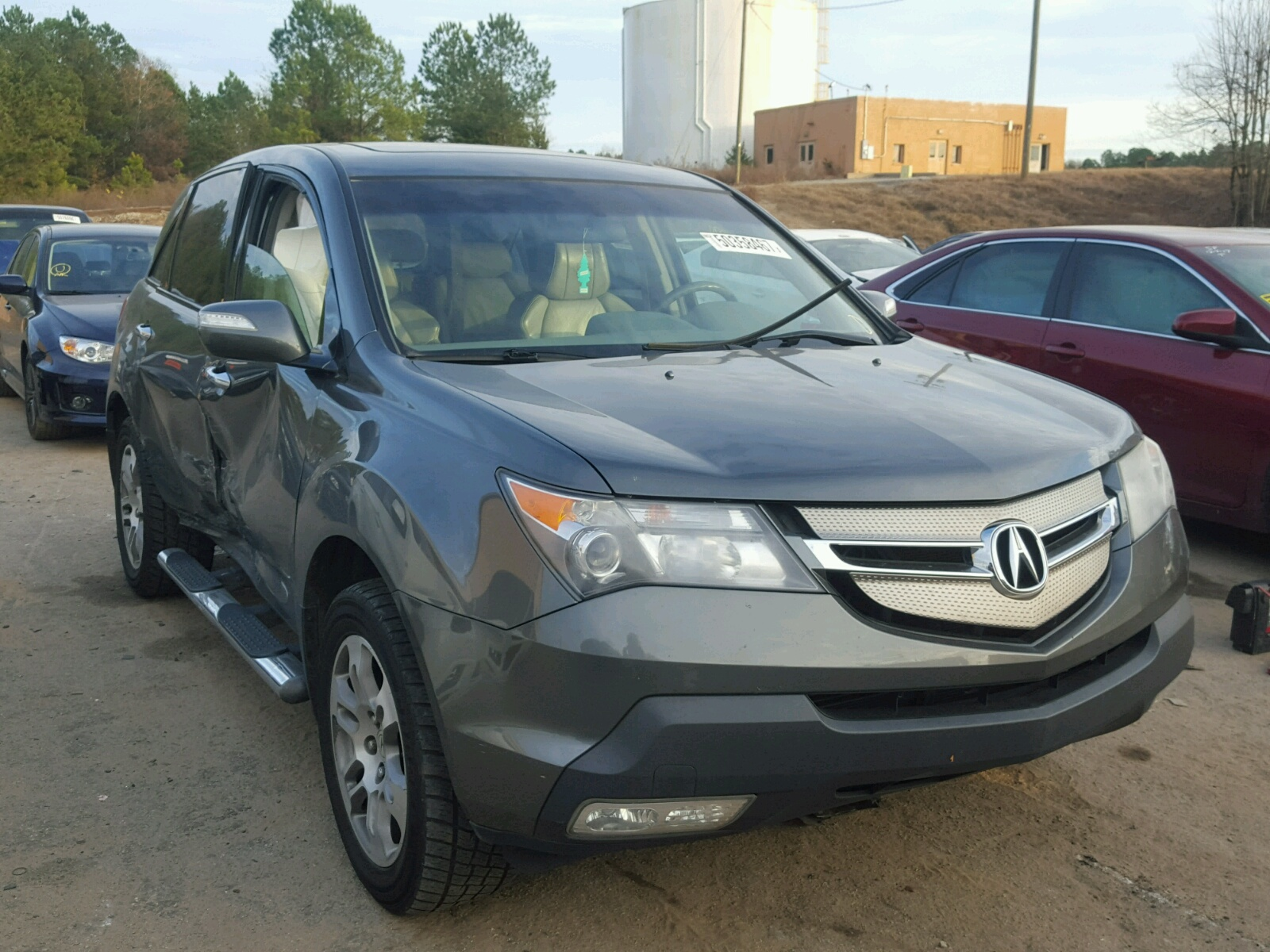 sport sale used acura for mdx suv