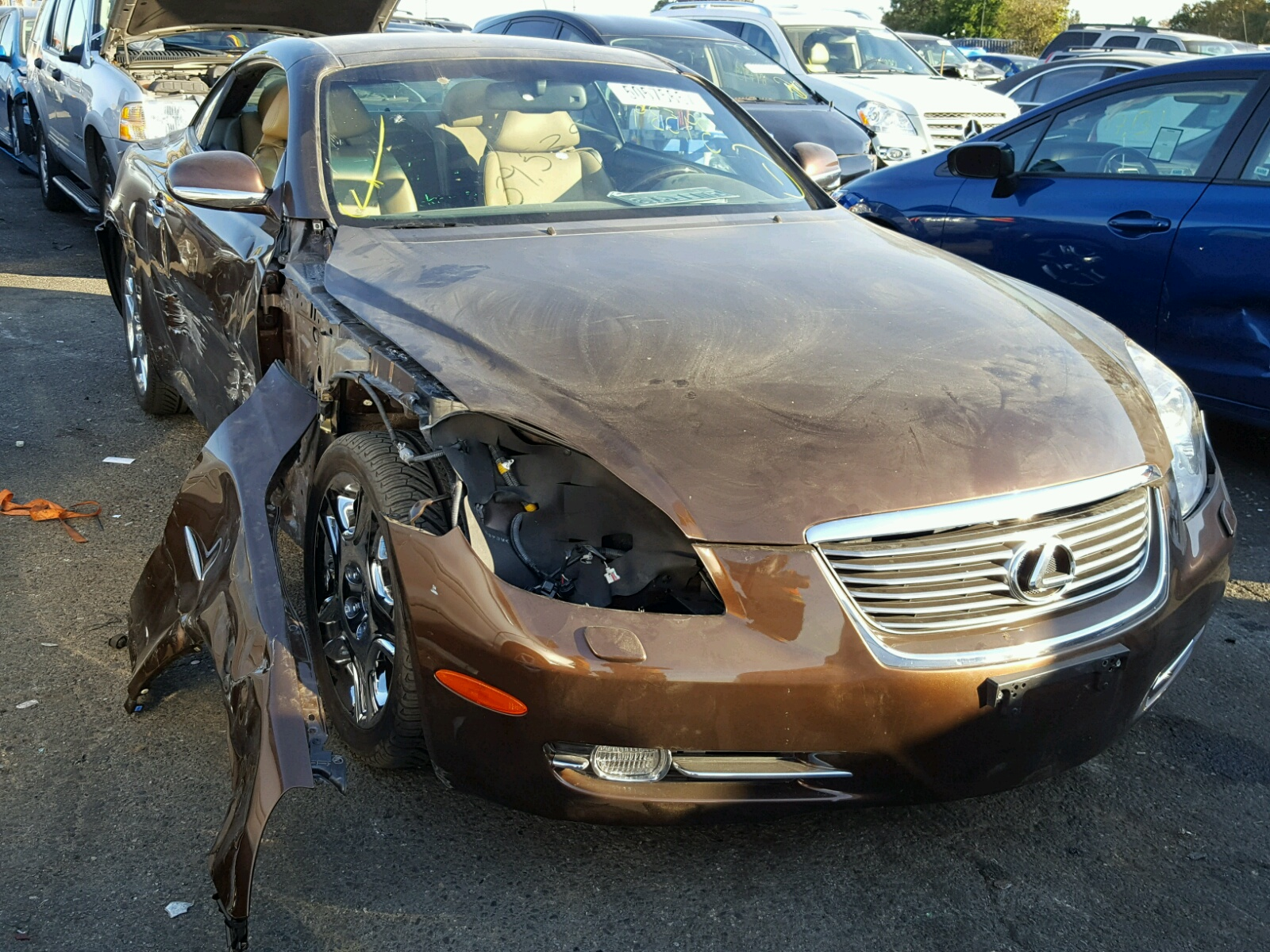 Auto Auction Ended on VIN JTHBK1GG9G 2016 LEXUS ES350 in CO